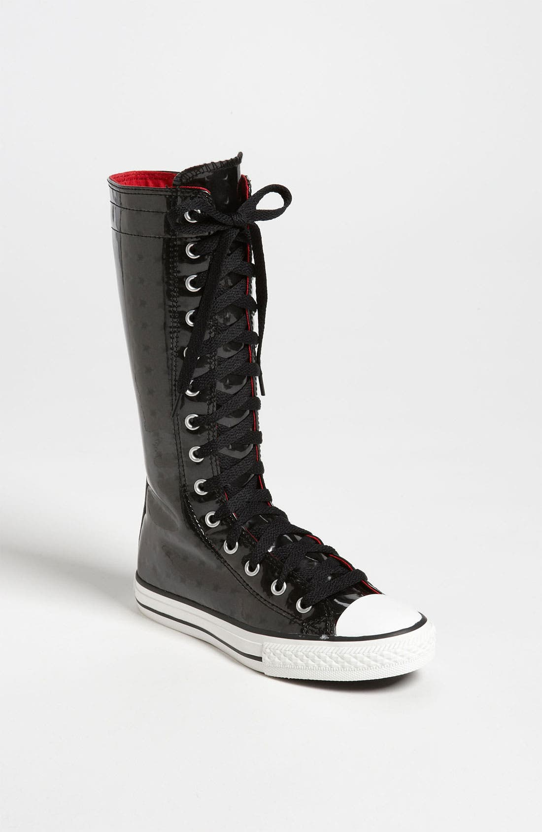 Alternate Image 1 Selected - Converse Chuck Taylor® All Star® 'X-Hi' Sneaker (Toddler, Little Kid & Big Kid)