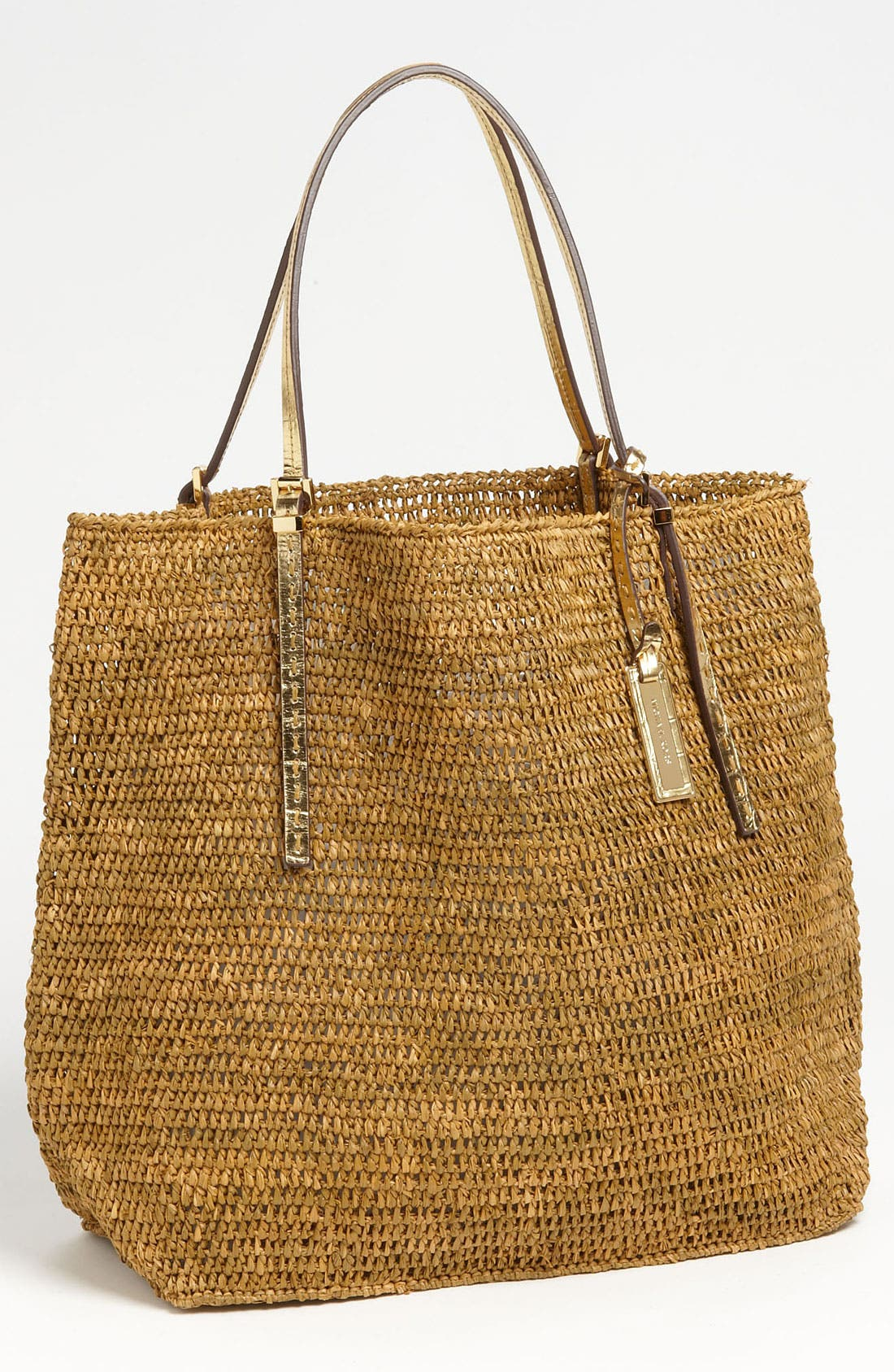 Alternate Image 1 Selected - Michael Kors 'Santorini' Tote