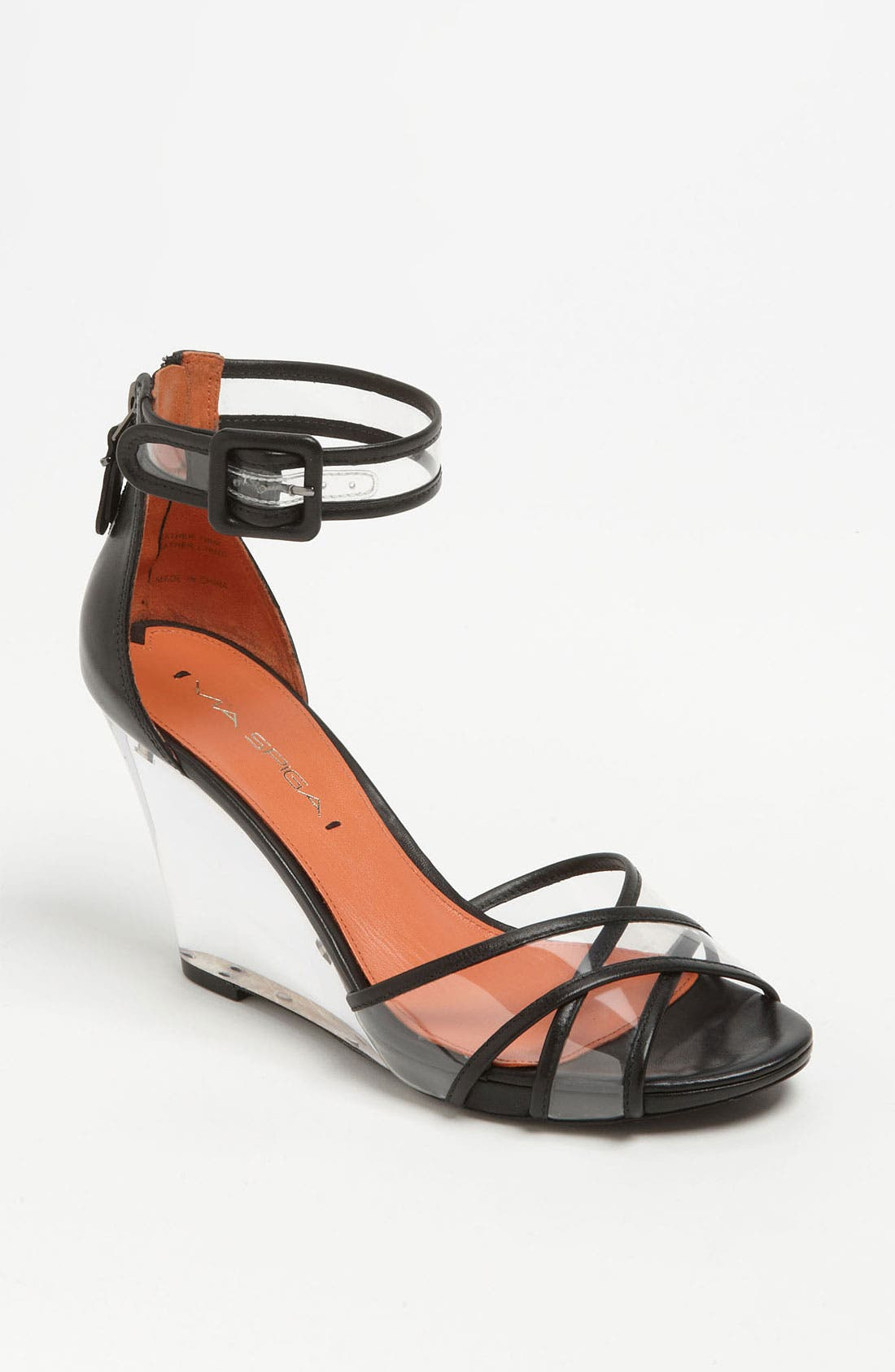 Alternate Image 1 Selected - Via Spiga 'Biana' Sandal