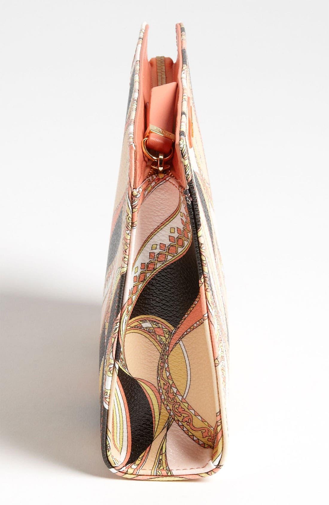 Alternate Image 2  - Emilio Pucci Cosmetics Case