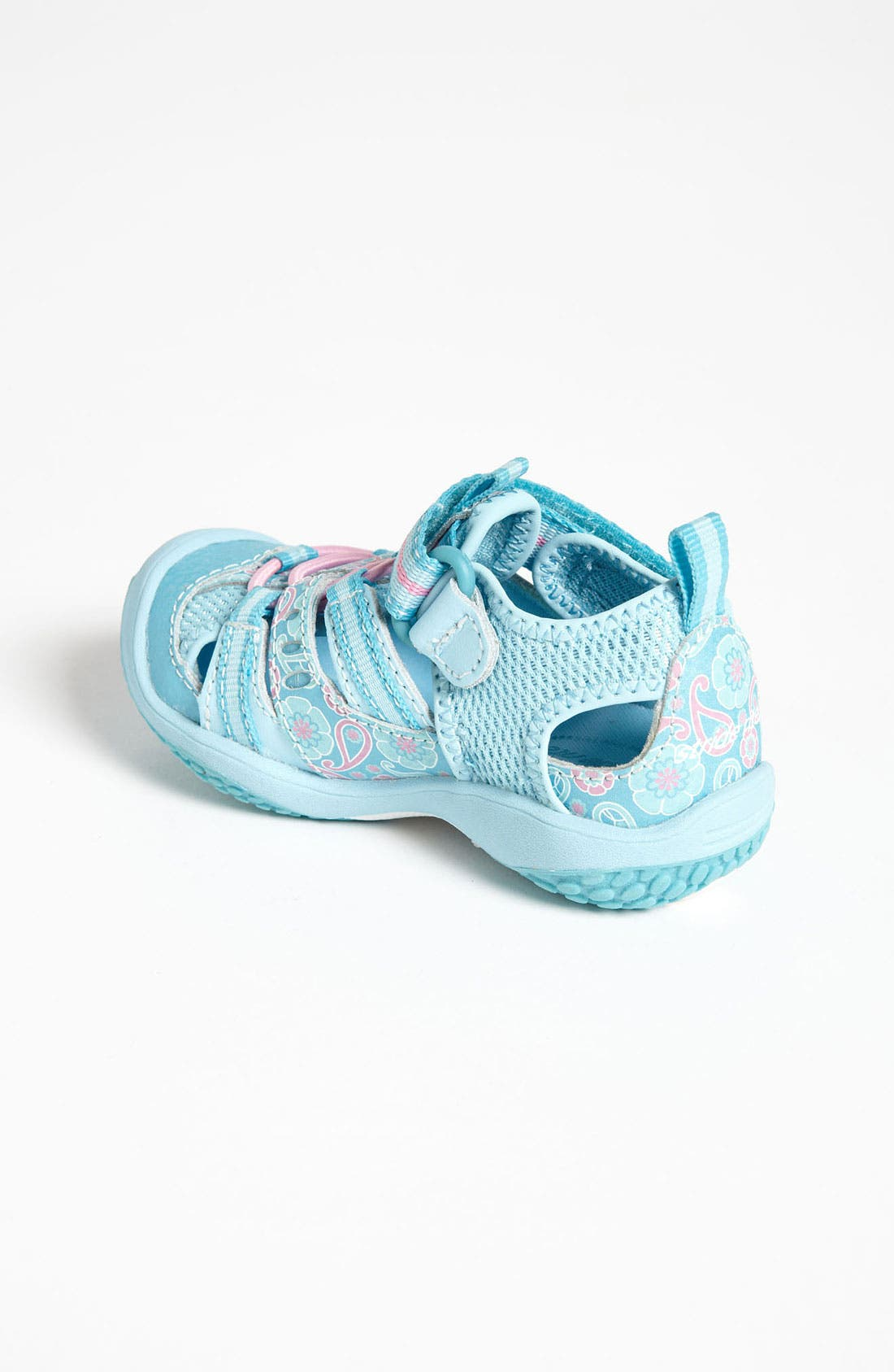 Alternate Image 2  - Stride Rite 'Baby Petra' Sandal (Baby, Walker & Toddler)