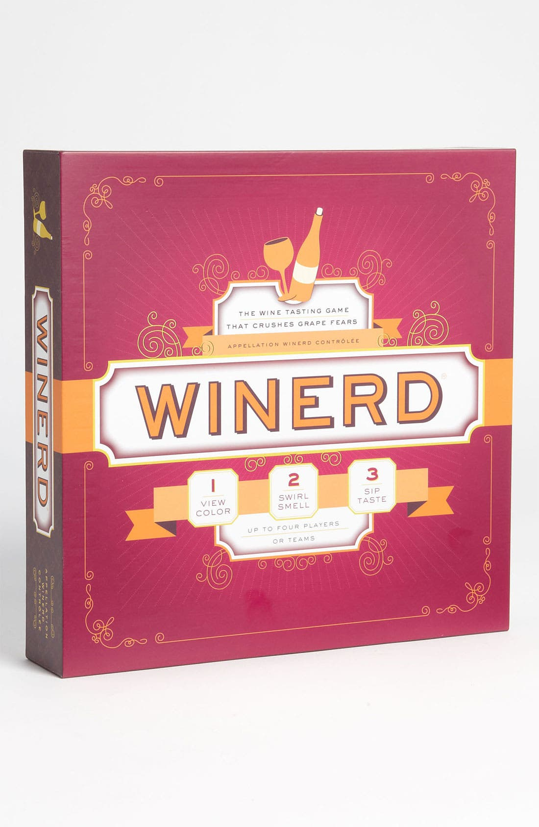 Main Image - Wine Tasting Board Game