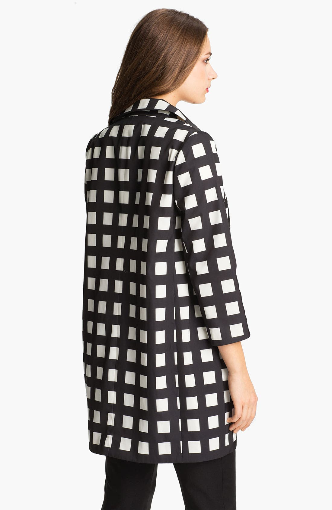 Alternate Image 2  - kate spade new york 'franny' coat