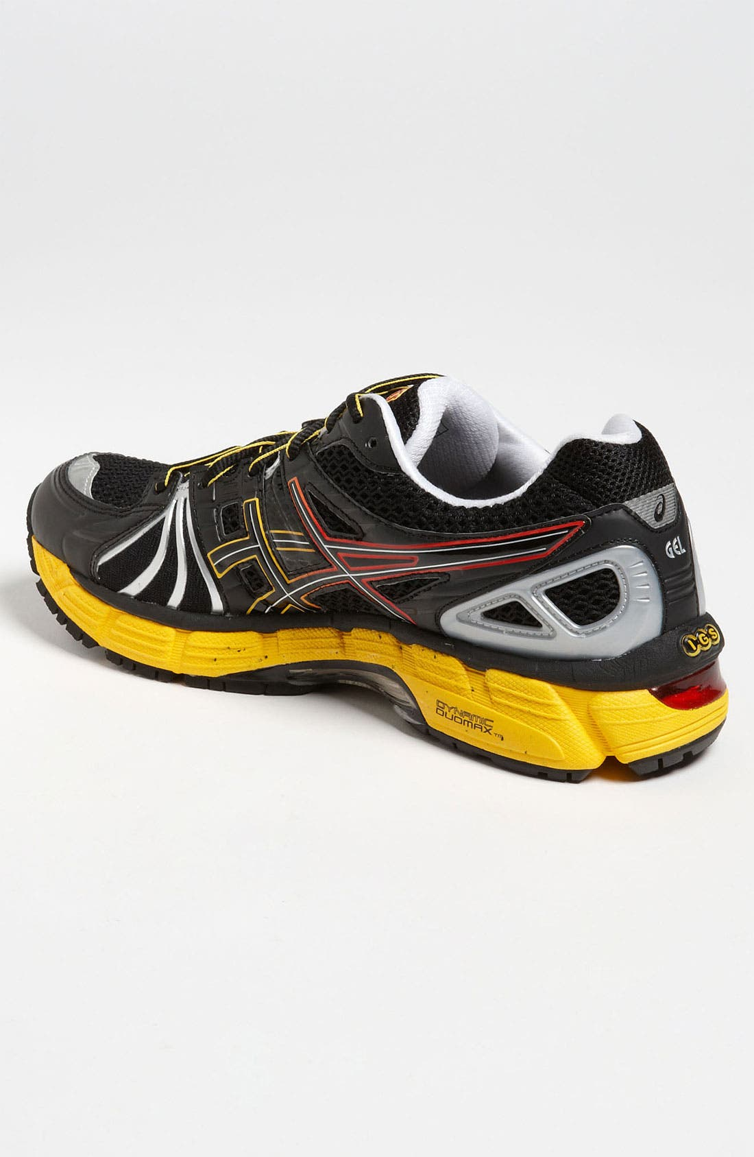 Alternate Image 2  - ASICS® 'GEL-Kayano® 18' Running Shoe (Men)