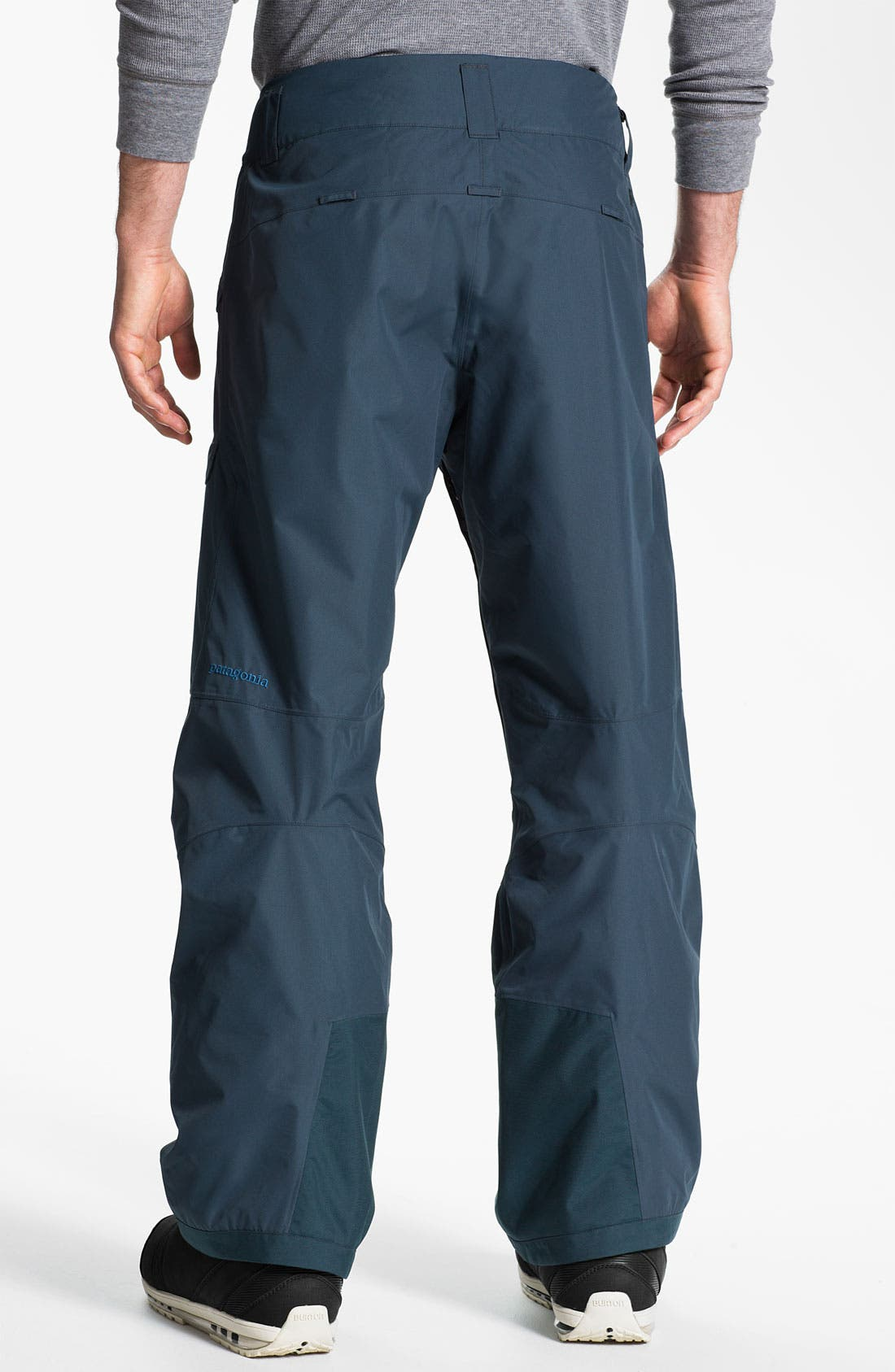 Alternate Image 1 Selected - Patagonia 'Snowshot' Snowboard Pants (Online Exclusive)