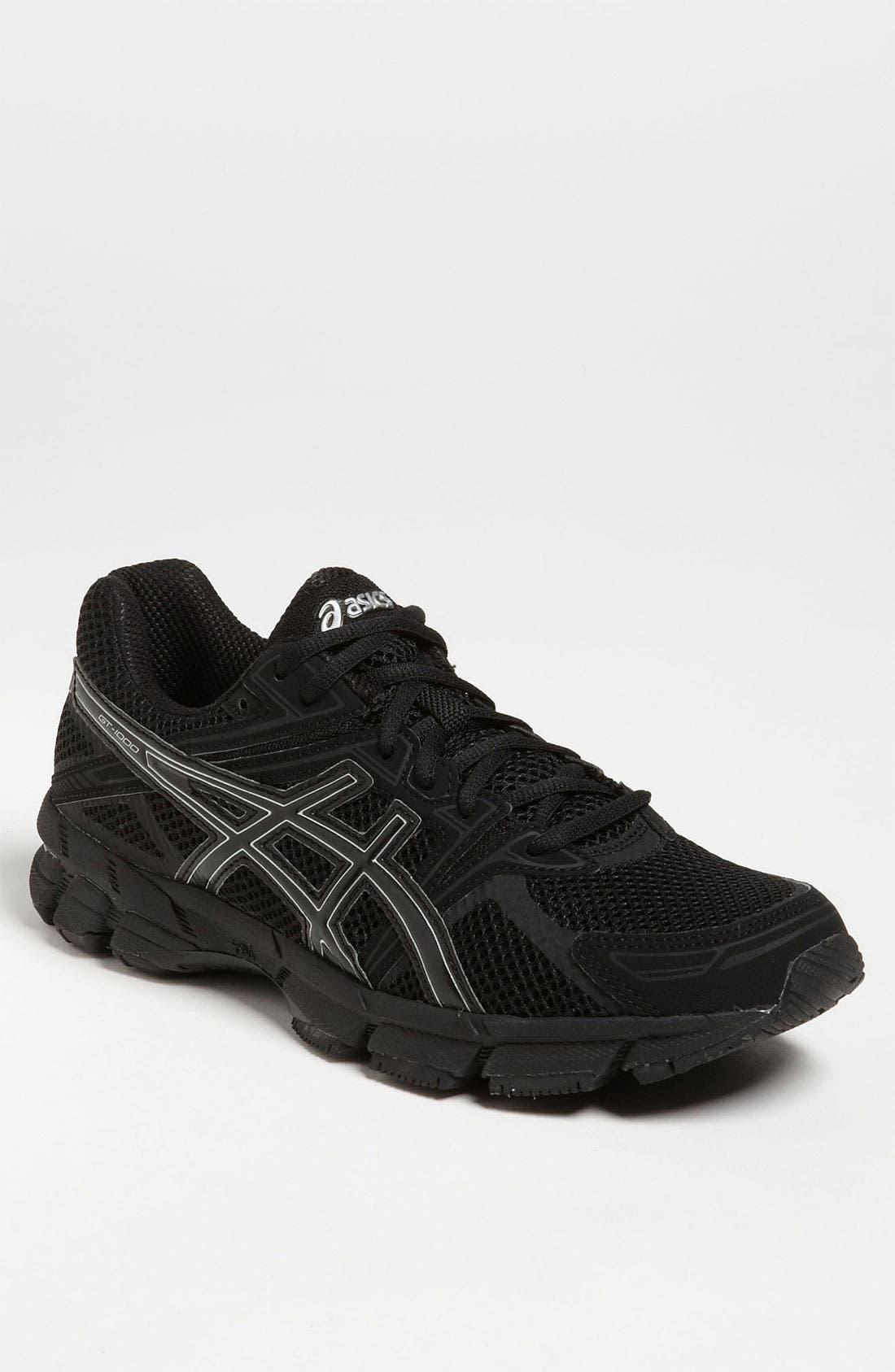 Main Image - ASICS® 'GT-1000 ' Running Shoe (Men)