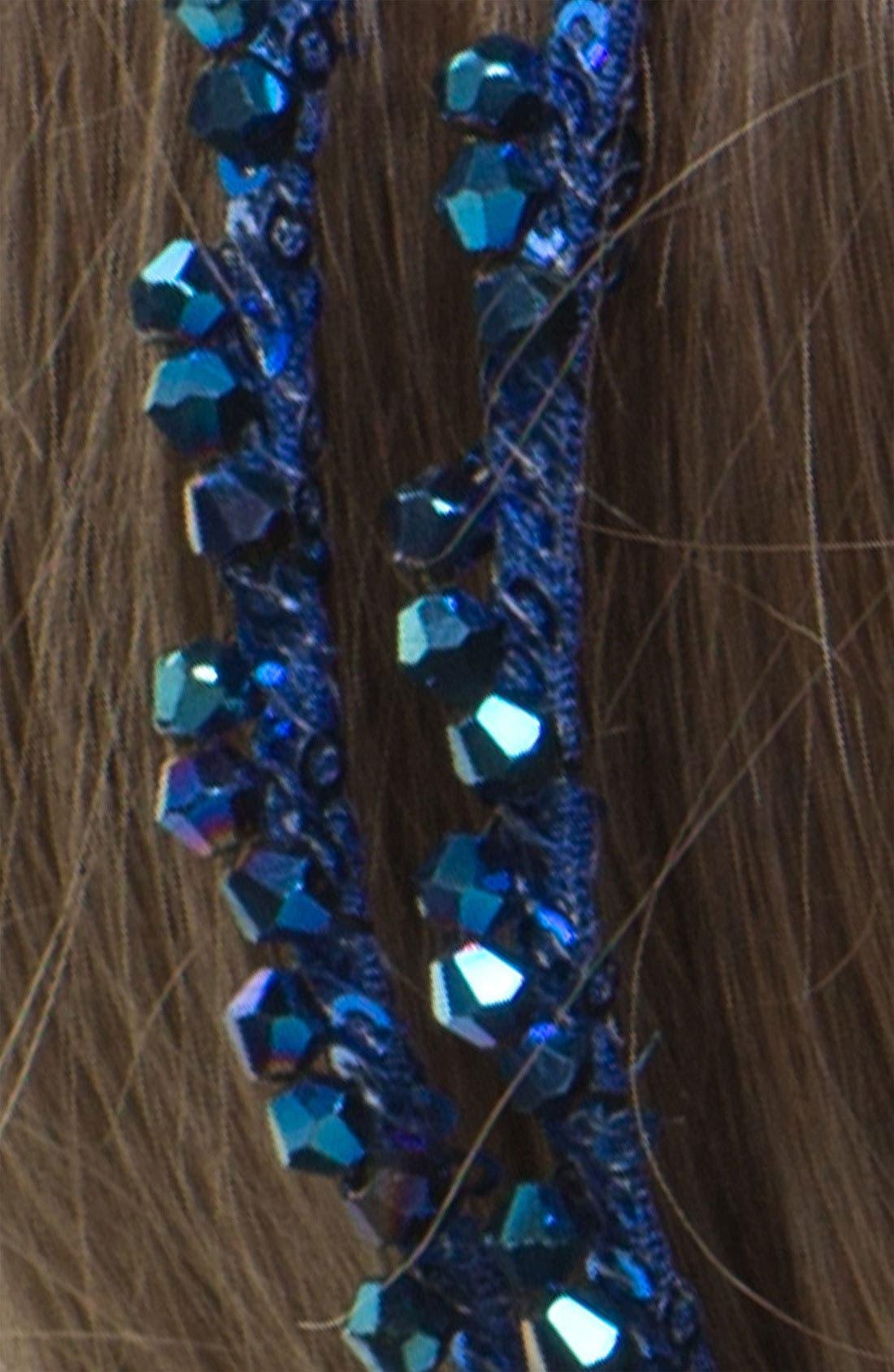 Alternate Image 2  - Tasha 'Double Trouble' Headband