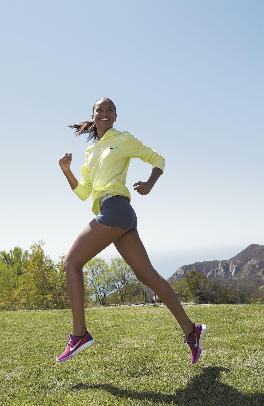 Alternate Image 5  - Nike 'All Time Nordic' ThermaFIT Hoodie