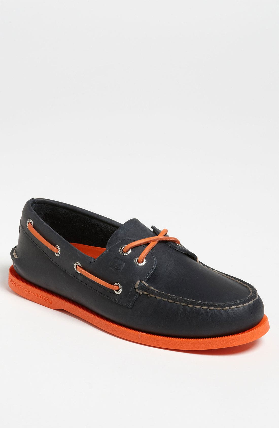 Alternate Image 1 Selected - Sperry Top-Sider® 'Authentic Original 2-Eye' Boat Shoe (Regular Retail Price: $89.95)