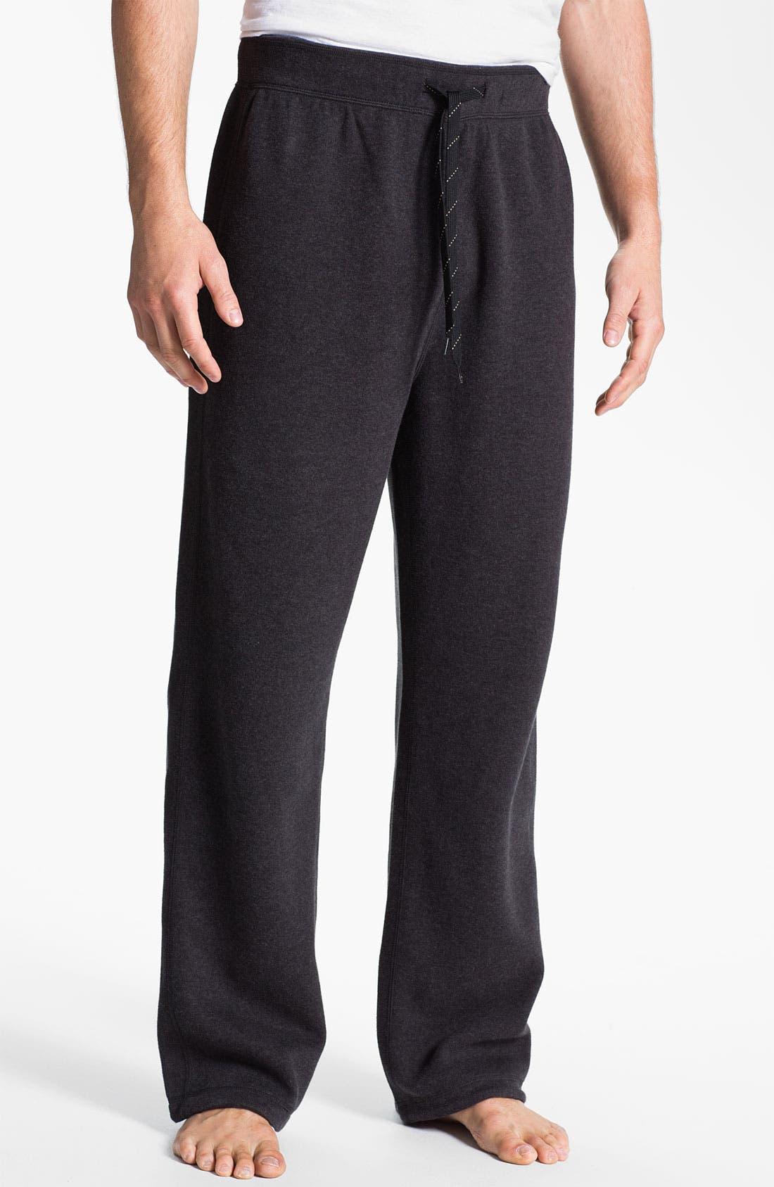 Main Image - Tommy Bahama 'Flipside Pro' Reversible Knit Pants