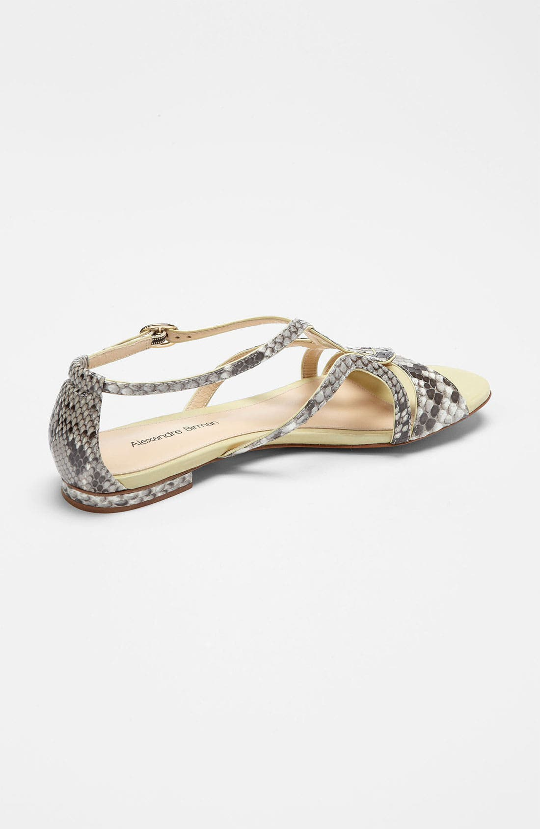 Alternate Image 2  - Alexandre Birman Flat Sandal