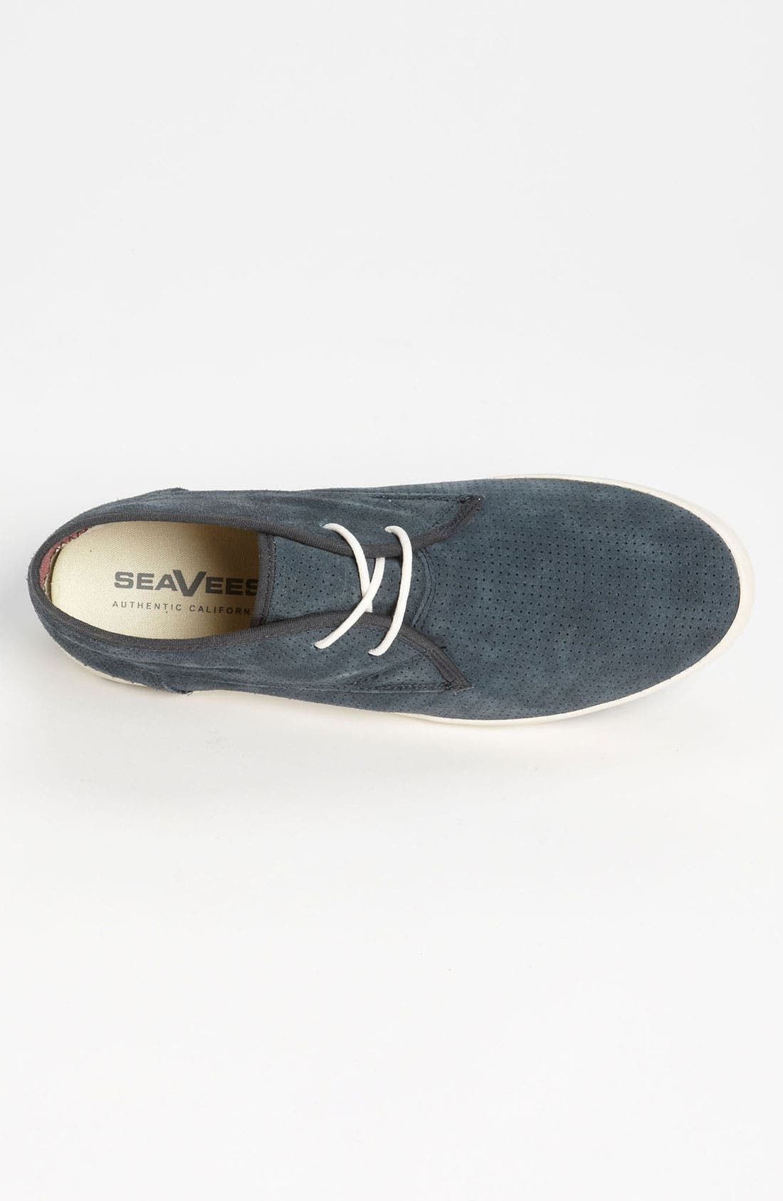 Alternate Image 3  - SeaVees '04/60 Two-Eye Floater' Perforated Chukka Boot (Online Only)