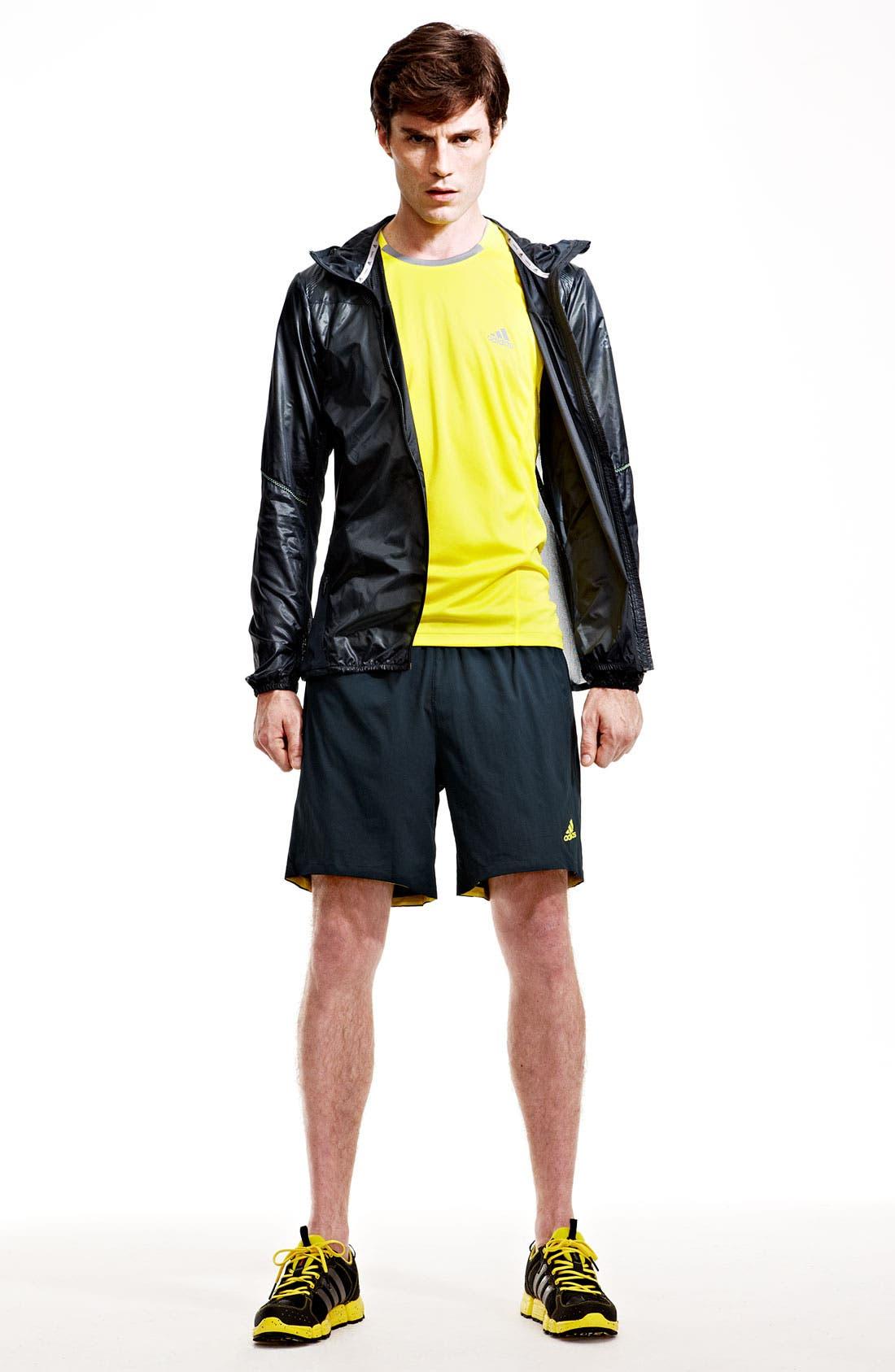 Alternate Image 4  - adidas 'Fast Roadrunner' Jacket