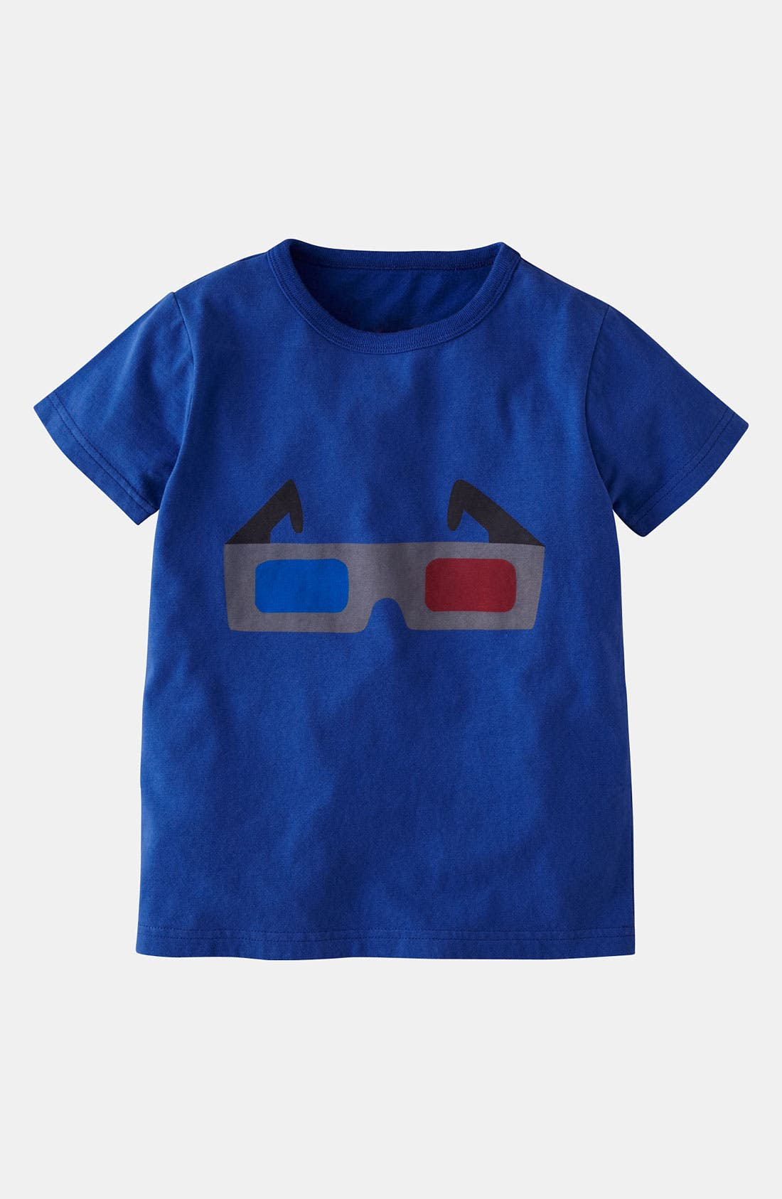 Alternate Image 1 Selected - Mini Boden Graphic T-Shirt (Little Boys & Big Boys)