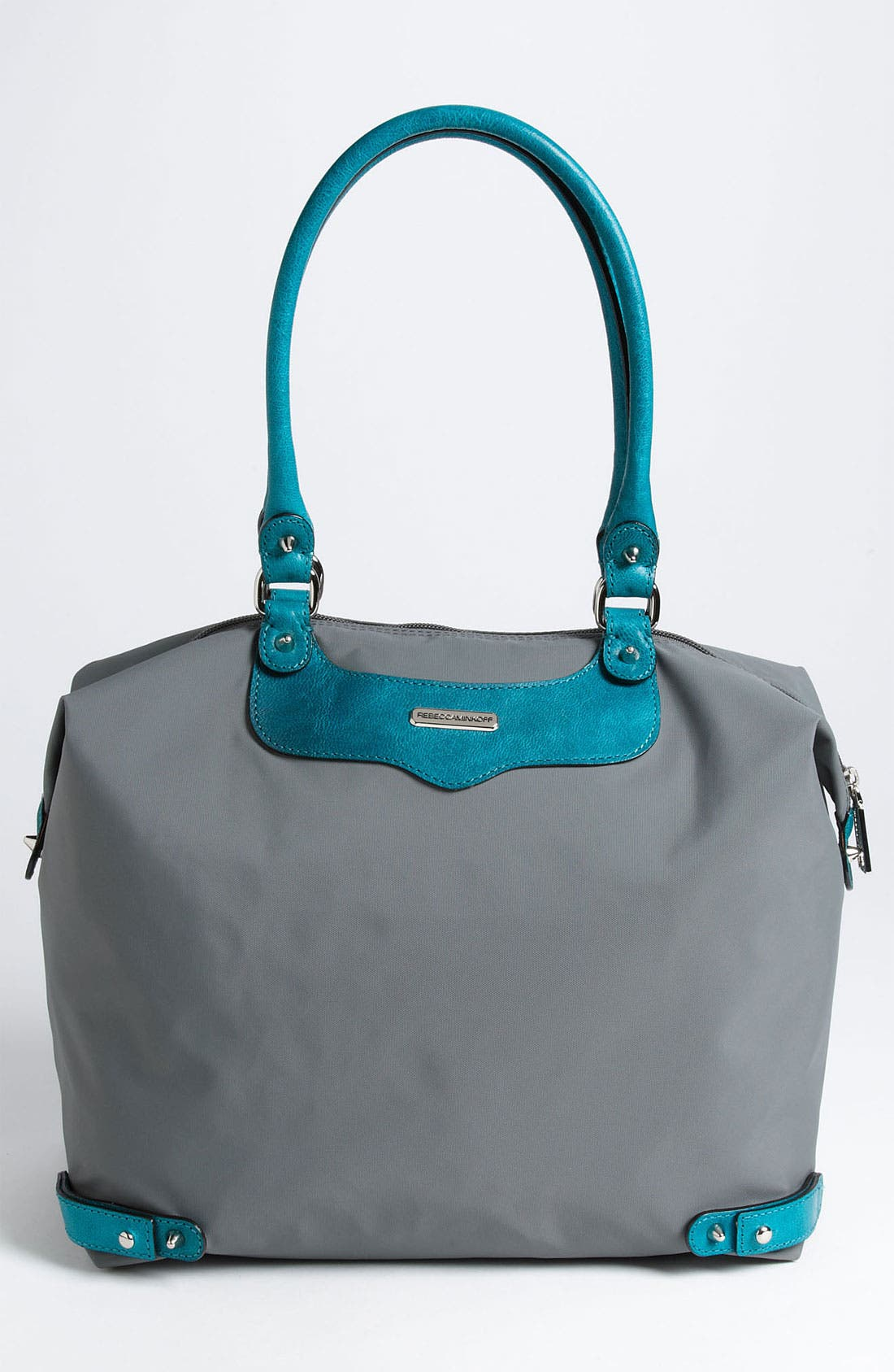 Alternate Image 4  - Rebecca Minkoff Travel Tote