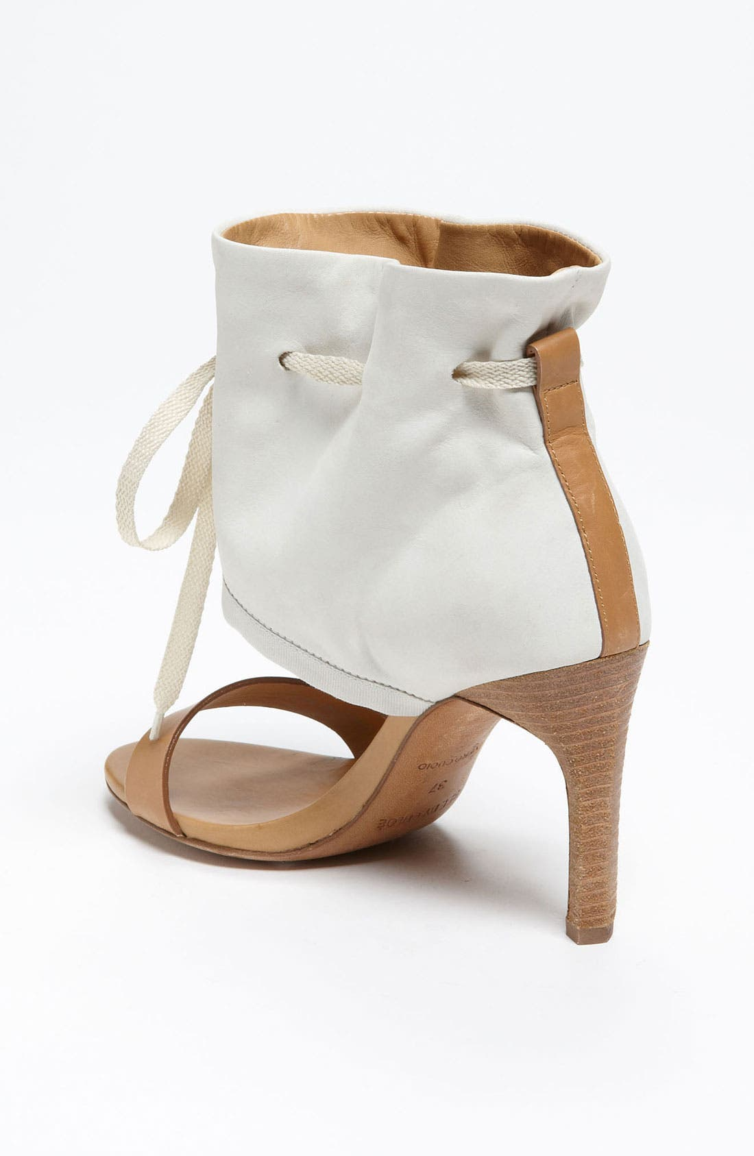 Alternate Image 2  - See by Chloé High Sandal