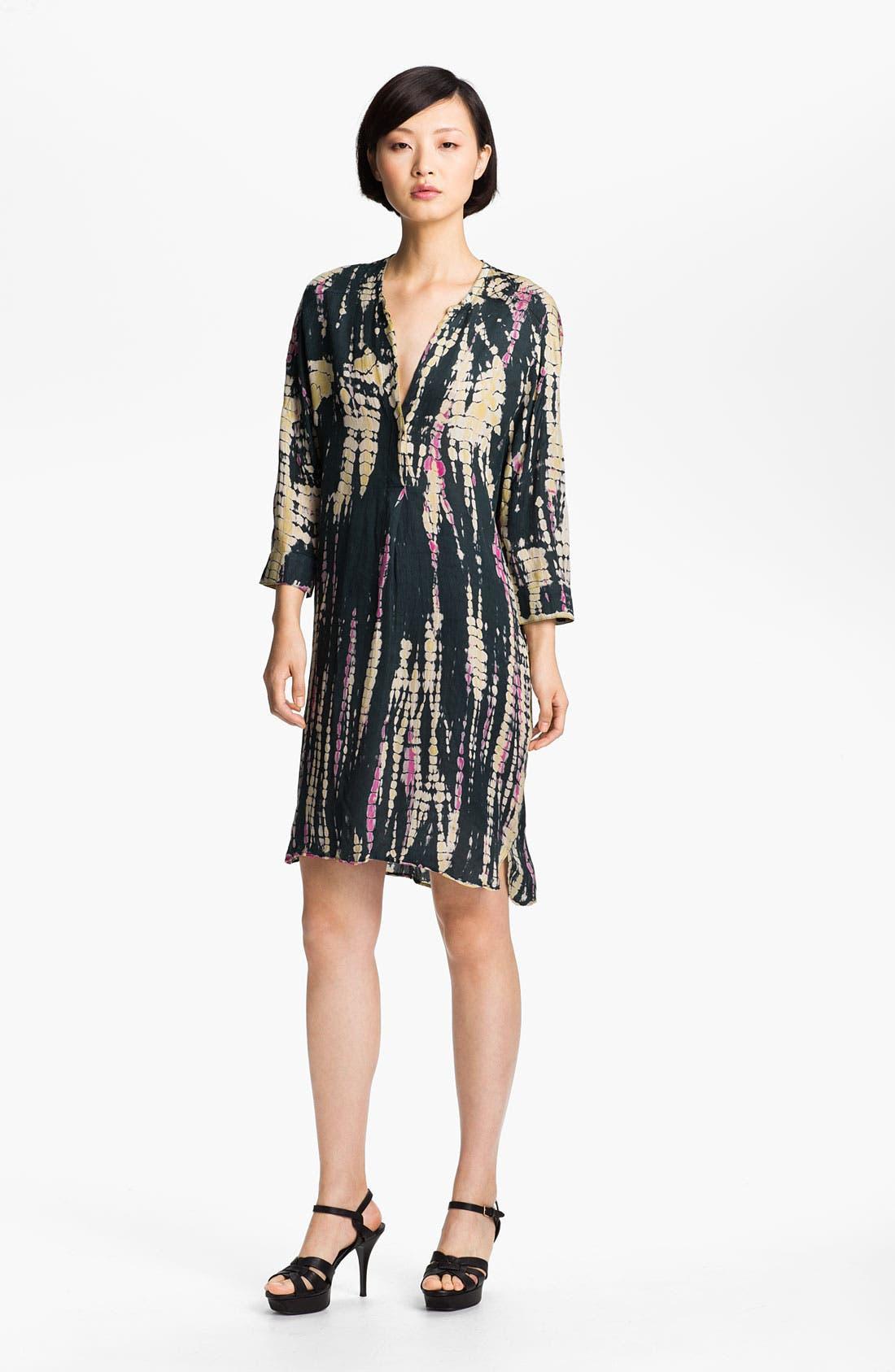 Alternate Image 1 Selected - Zadig & Voltaire 'Raita' Print Dress