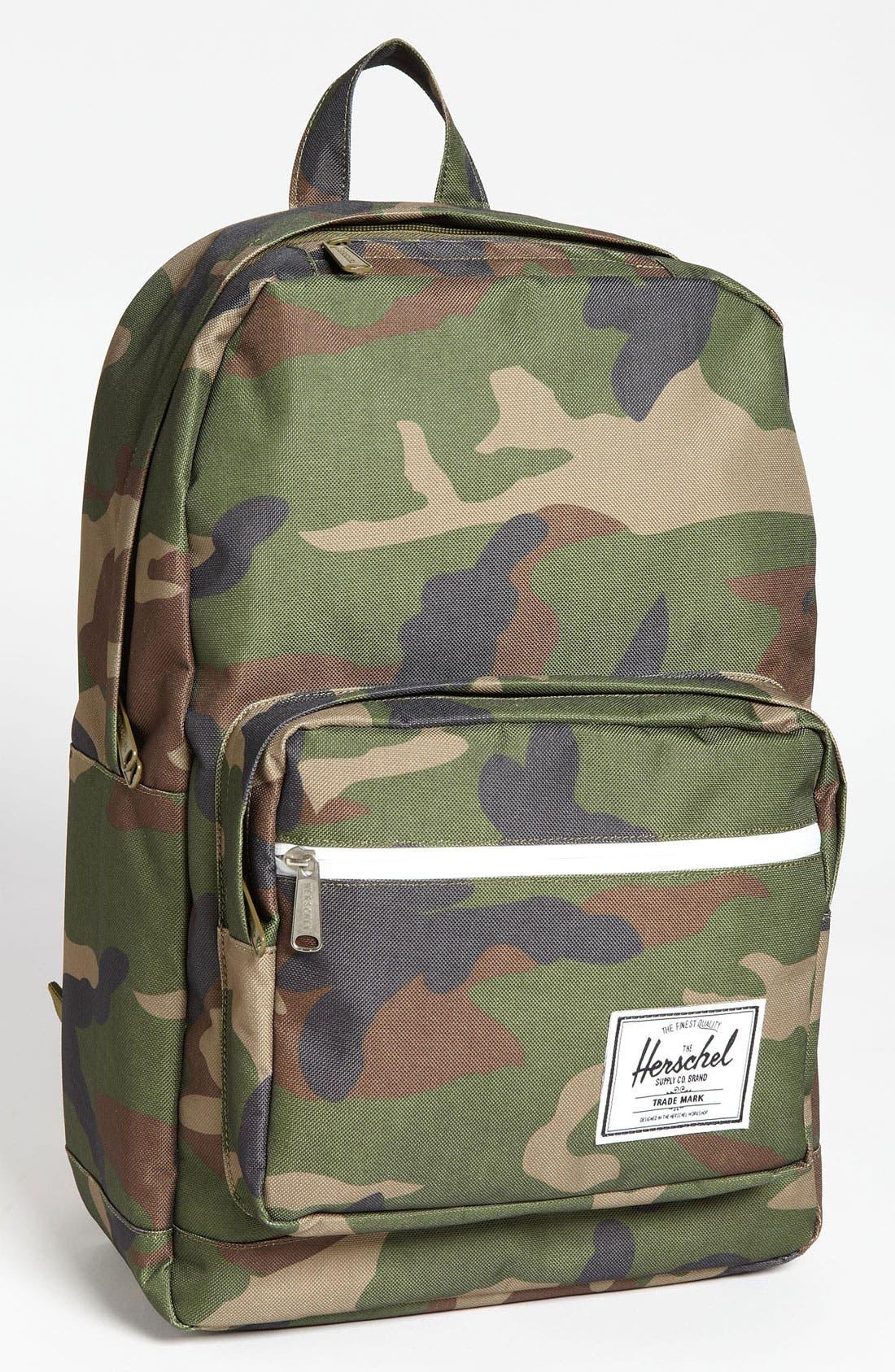Main Image - Herschel Supply Co. 'Pop Quiz' Backpack