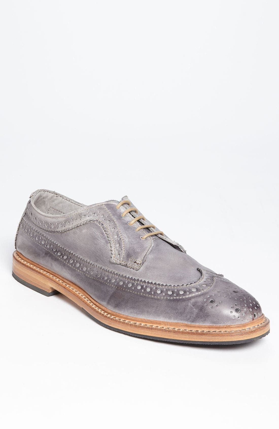 Alternate Image 1 Selected - Allen Edmonds 'Banchory' Longwing (Men)