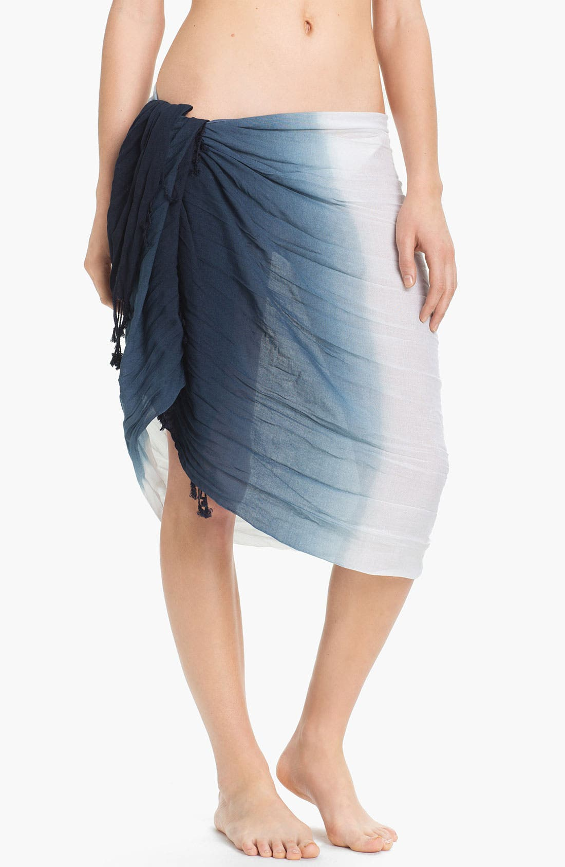 Alternate Image 1 Selected - Seafolly 'Byron' Sarong