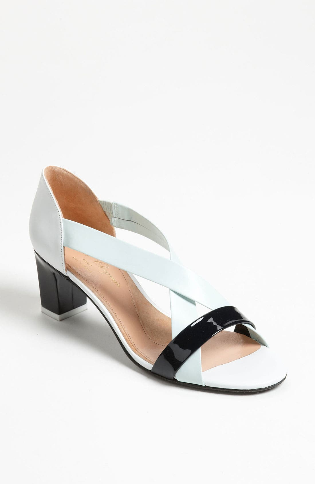 Alternate Image 1 Selected - Robert Clergerie 'Orano' Sandal