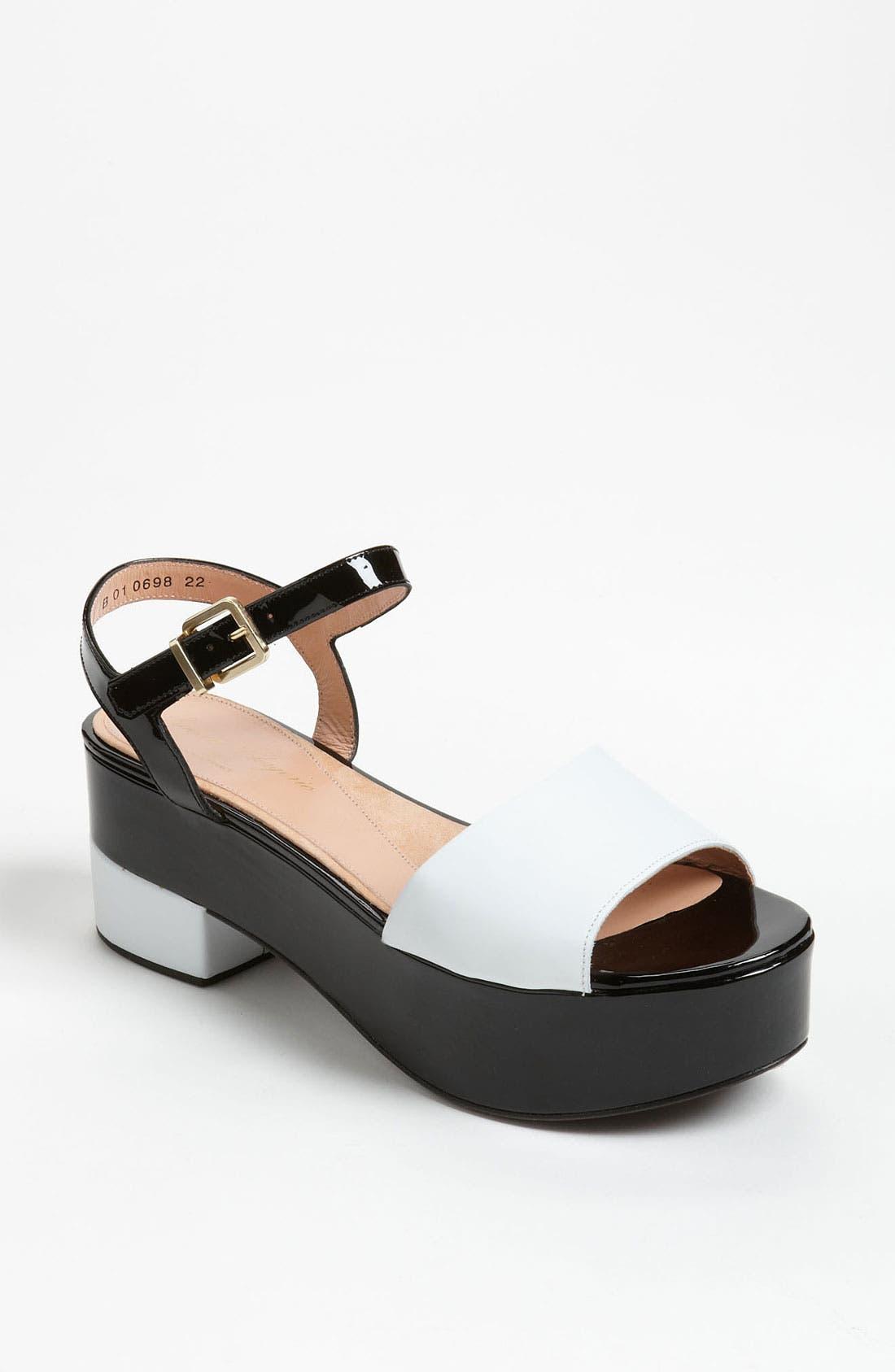 Alternate Image 1 Selected - Robert Clergerie 'Ekora' Sandal