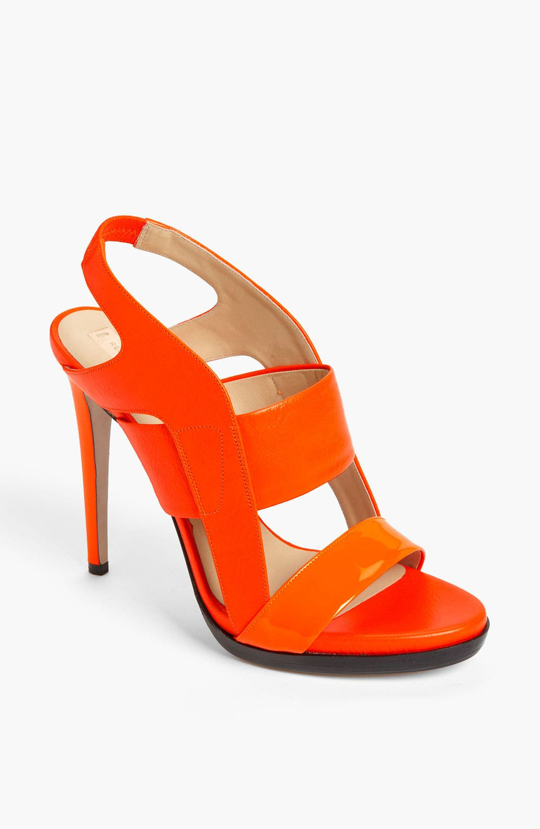 Alternate Image 1 Selected - Reed Krakoff Sandal