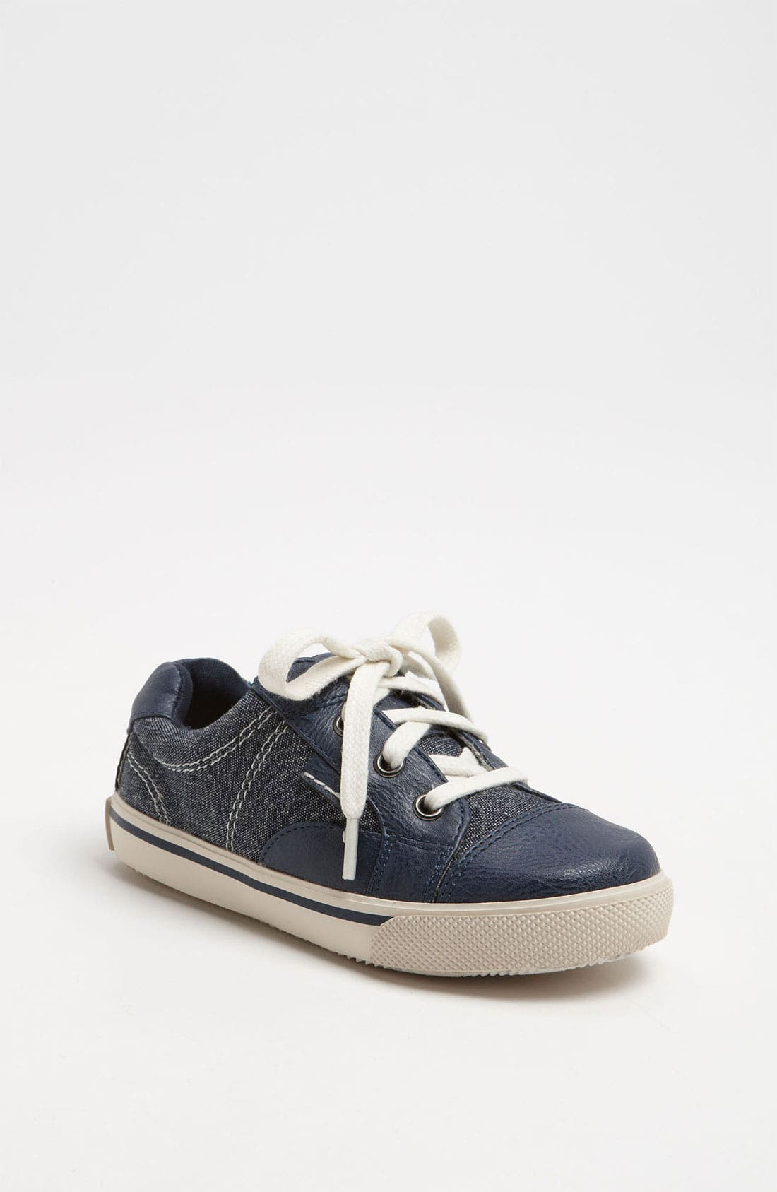 Alternate Image 1 Selected - Cole Haan 'Air Cory' Sneaker (Toddler)
