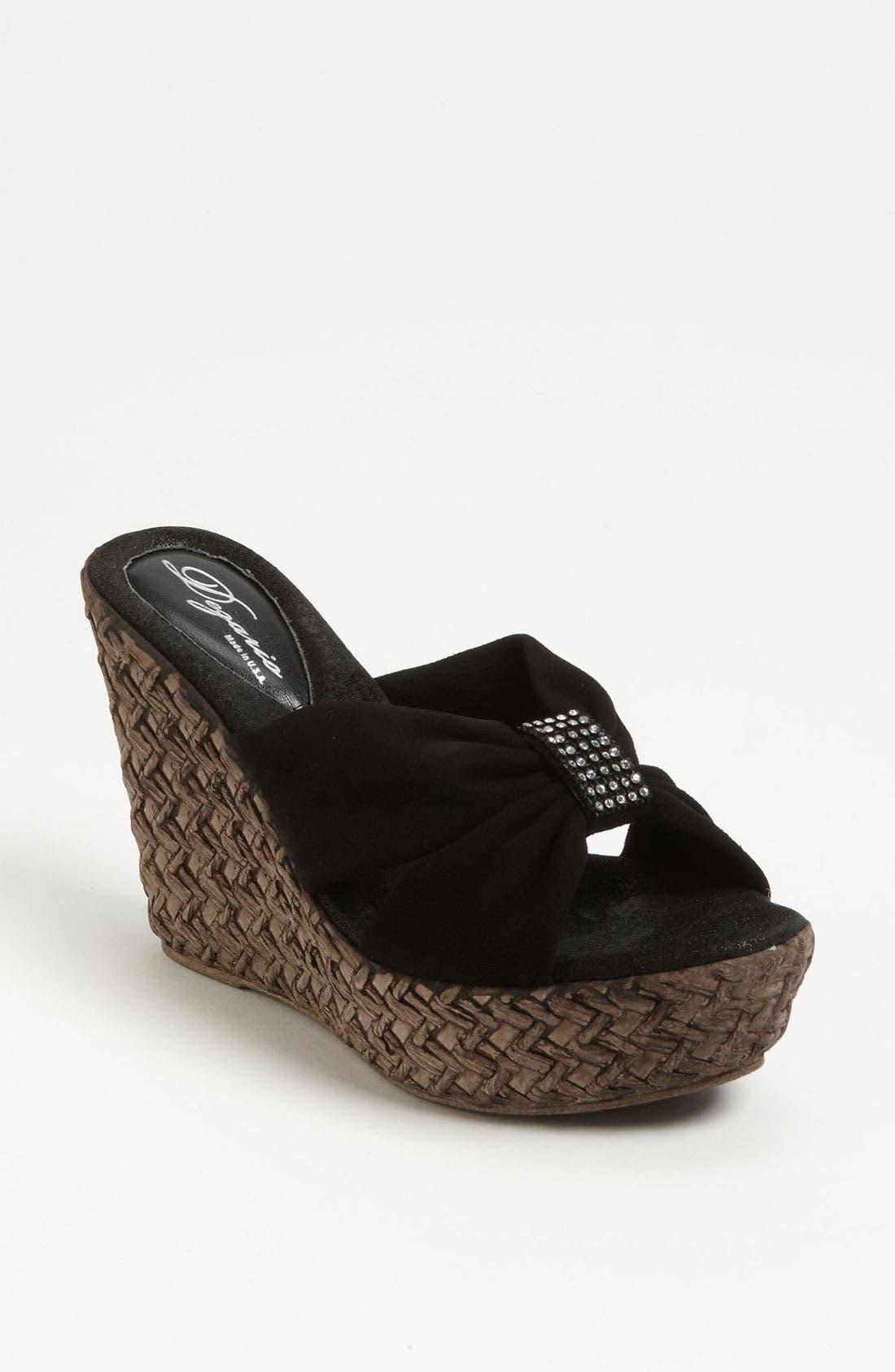 Main Image - Dezario 'Tina' Sandal