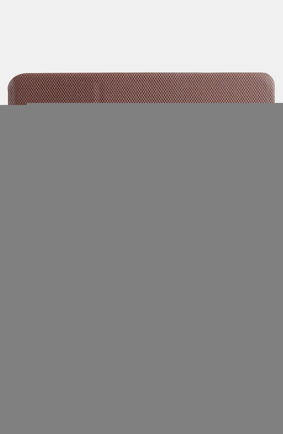 Alternate Image 1 Selected - Tumi Ballistic iPad Snap Case