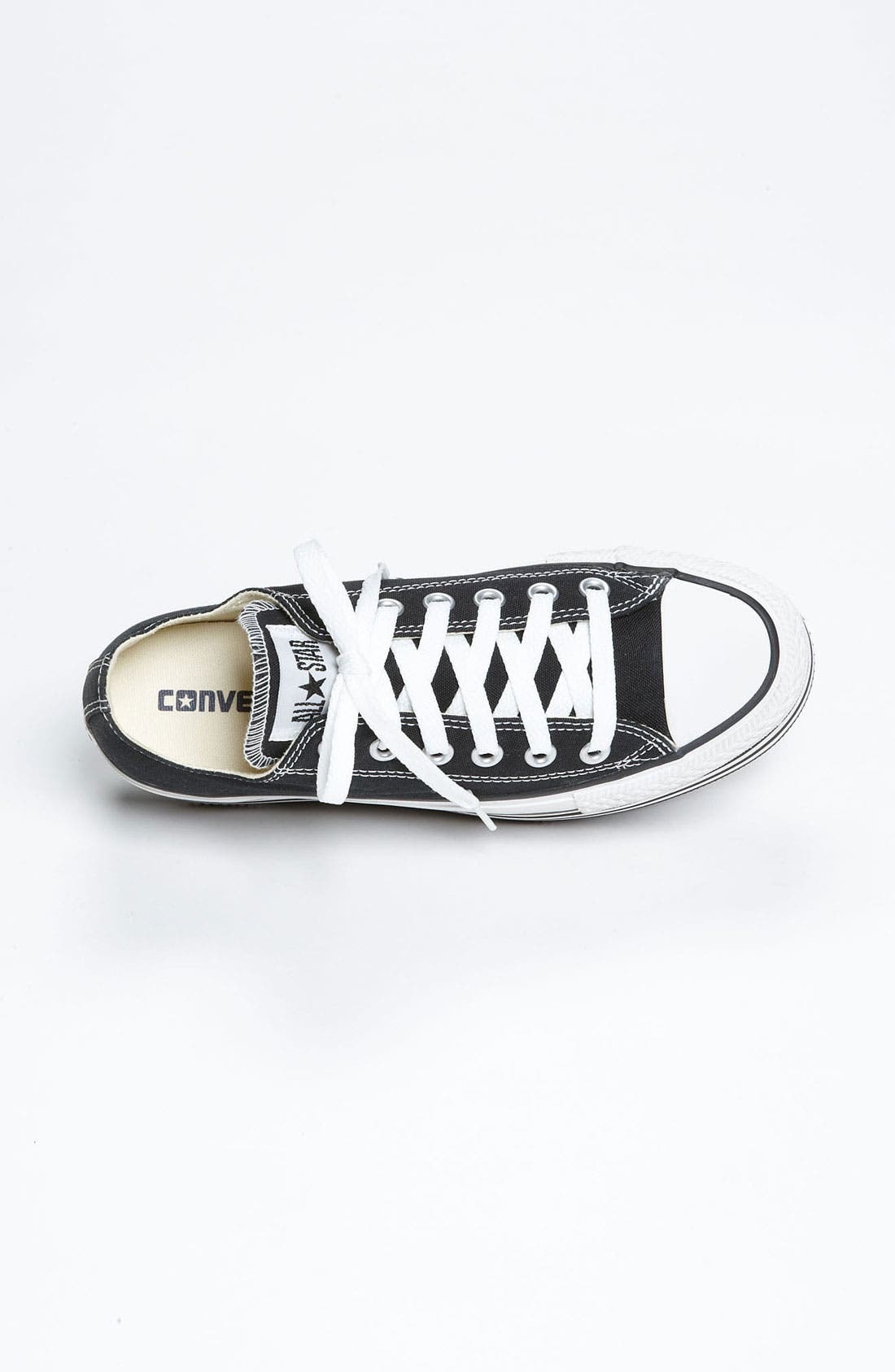 Alternate Image 3  - Converse Chuck Taylor® Platform Sneaker (Women)