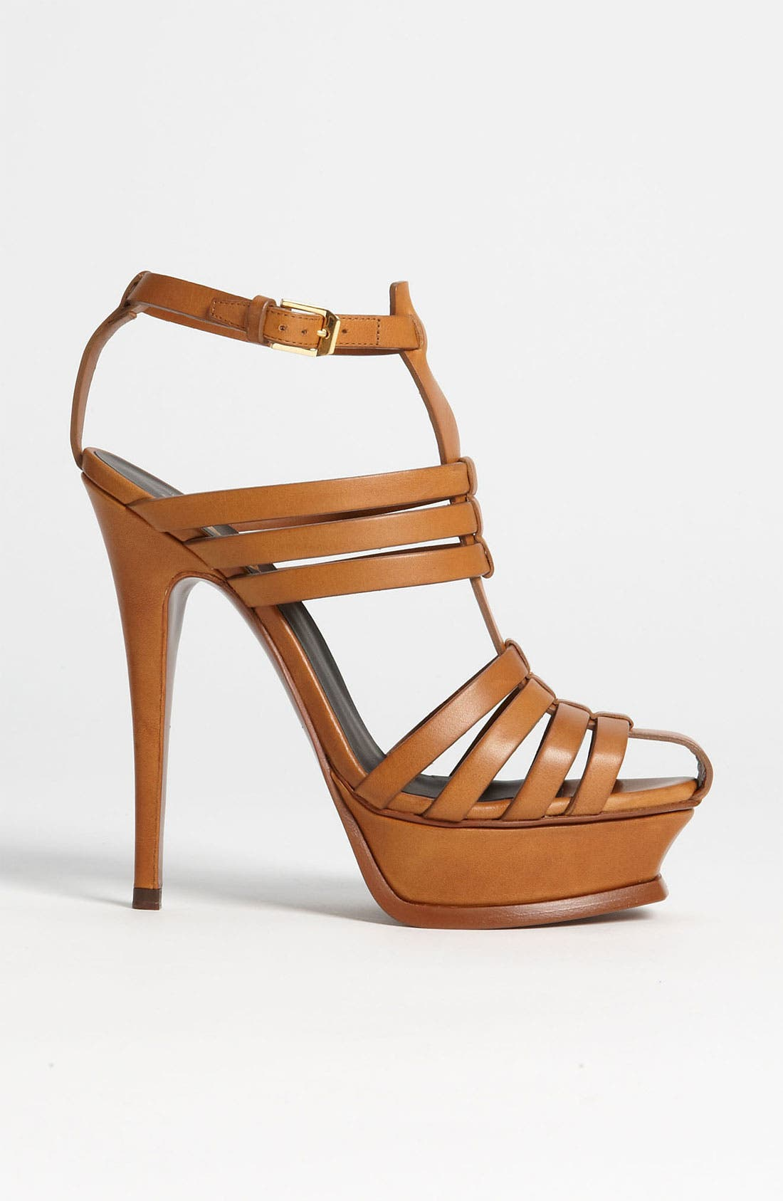 Alternate Image 4  - Saint Laurent 'Tribute Gladiator' Sandal