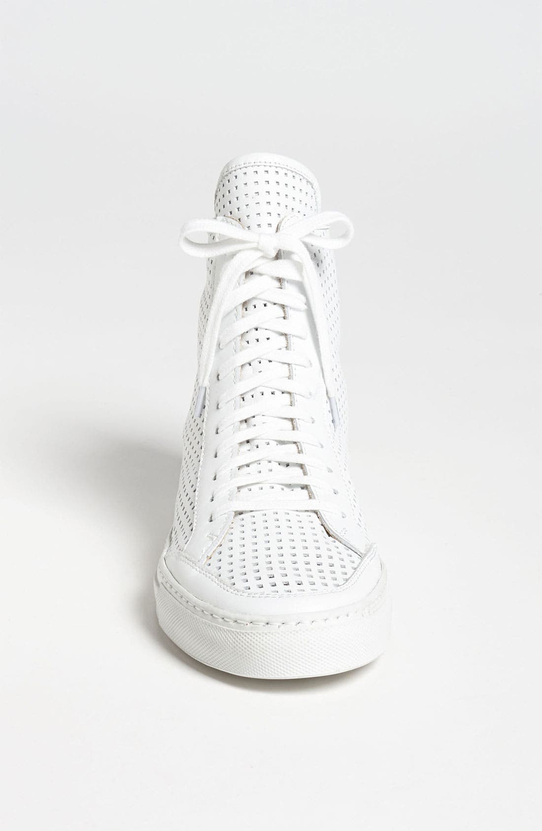 Alternate Image 3  - MM6 Maison Margiela High Top Sneaker