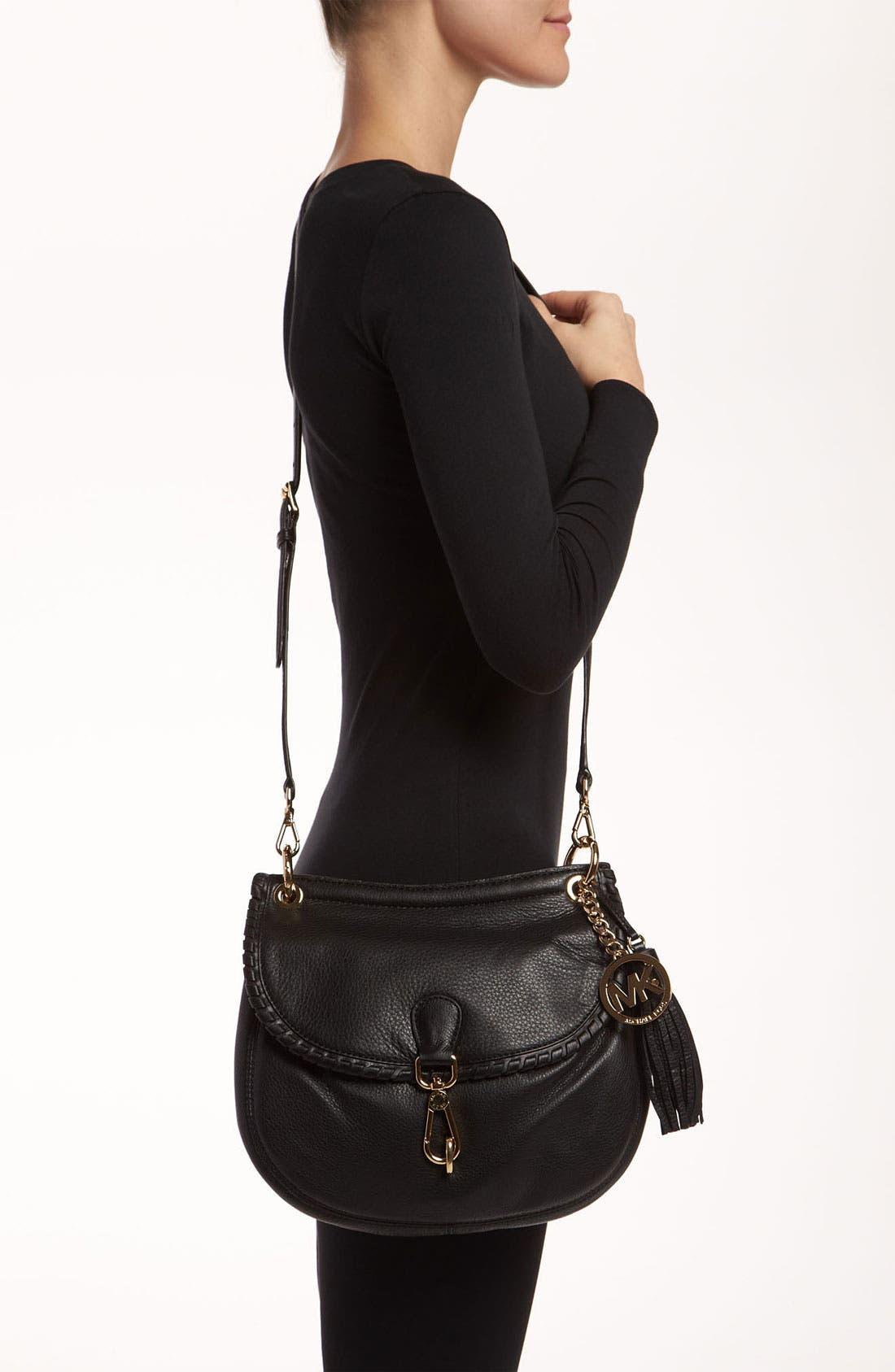 Alternate Image 2  - MICHAEL Michael Kors 'Bennet' Convertible Shoulder Bag