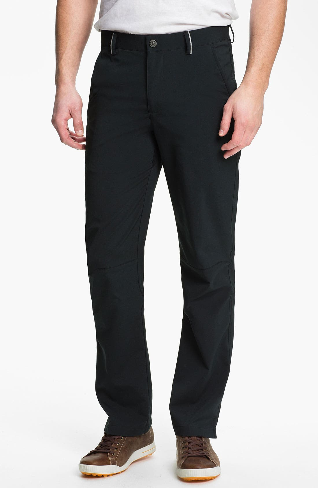 Main Image - Under Armour Coldblack® Golf Pants