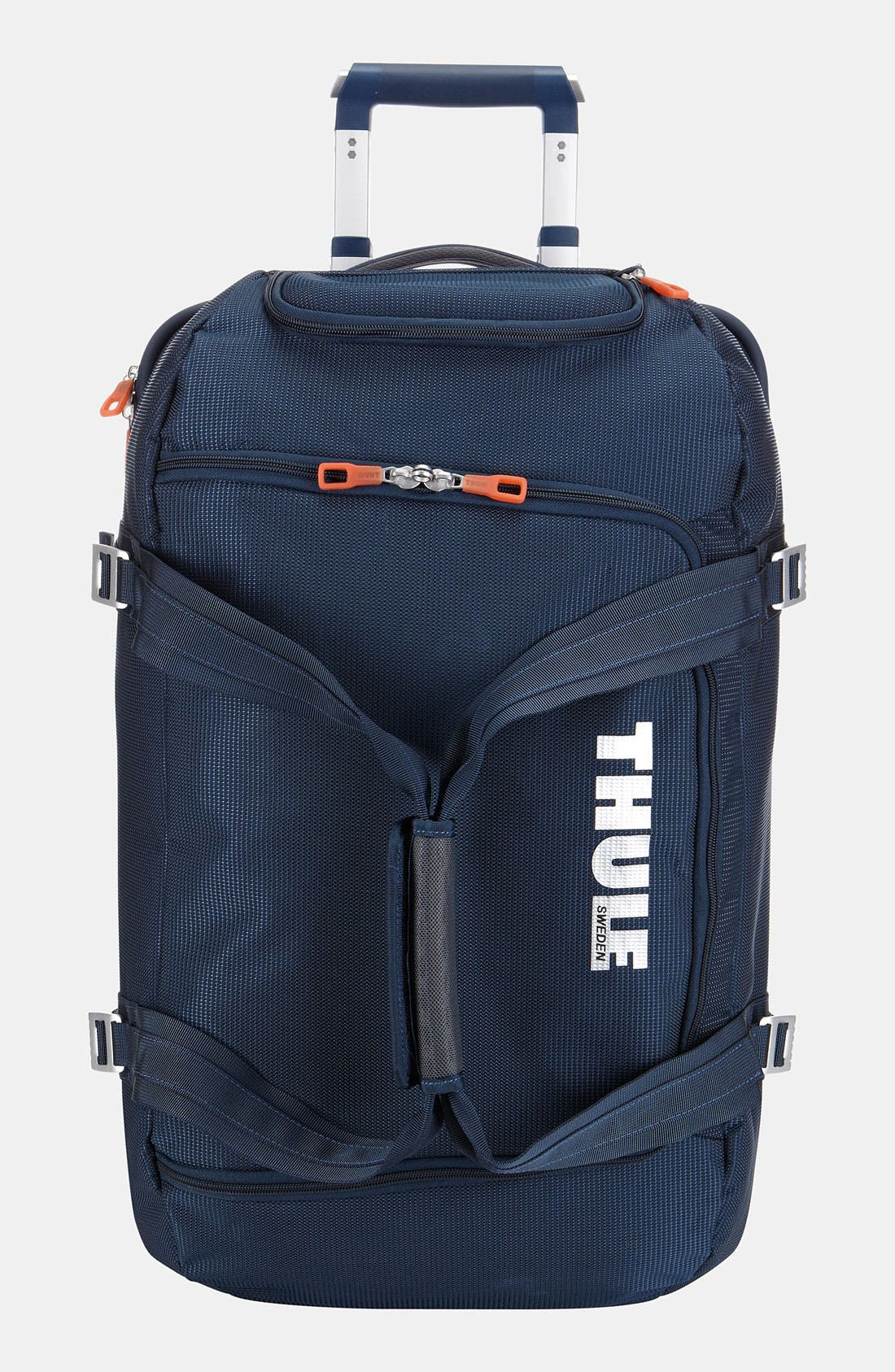 Alternate Image 5  - Thule 'Crossover' Rolling Duffel Bag (56L)