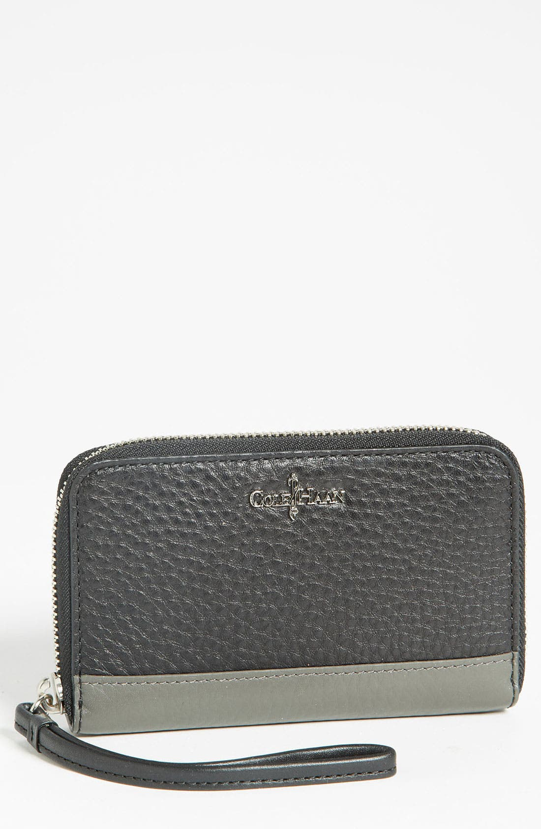 Alternate Image 1 Selected - Cole Haan iPhone Wristlet