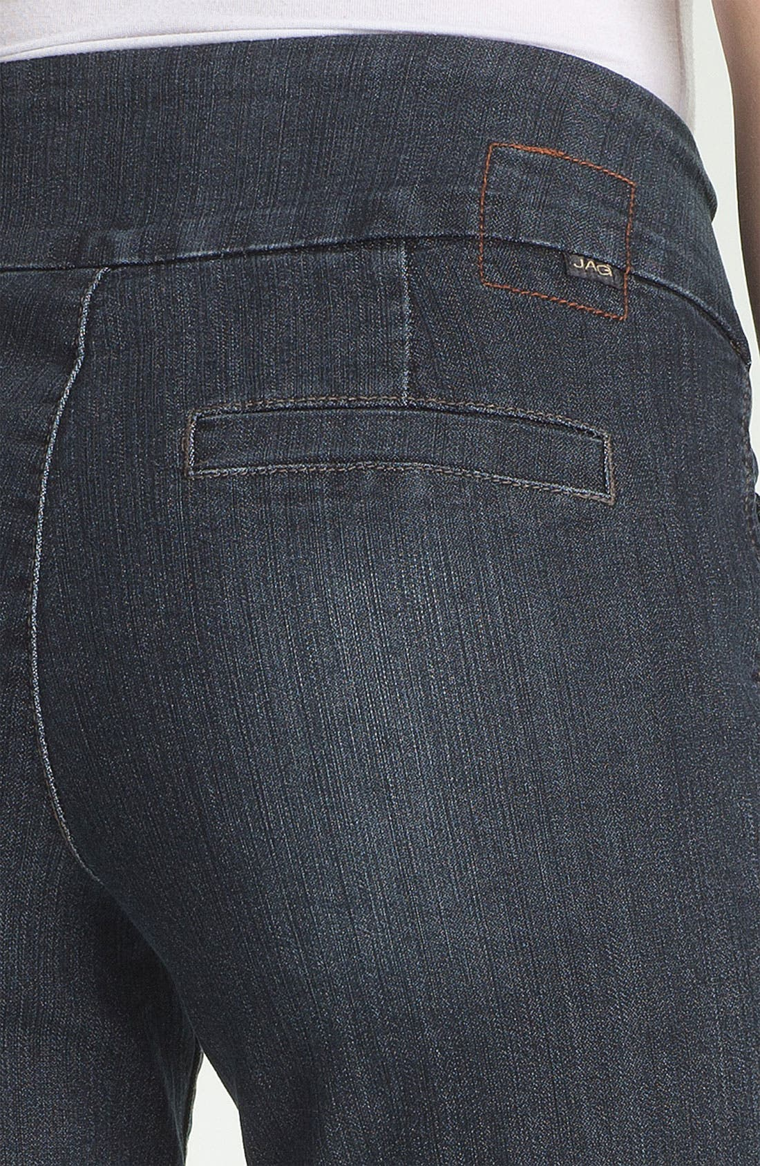 Alternate Image 3  - Jag Jeans 'Louie' Bermuda Shorts (Regular)