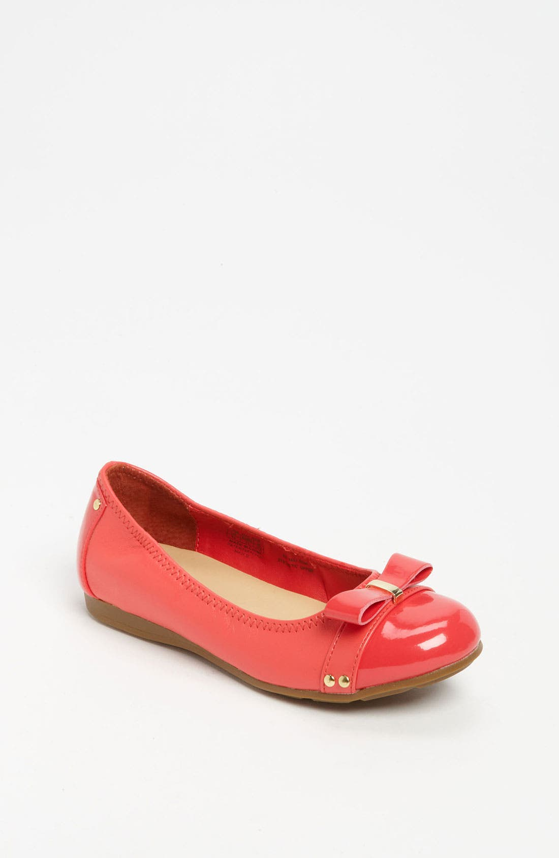 Main Image - Cole Haan 'Air Tali' Flat (Little Kid & Big Kid)