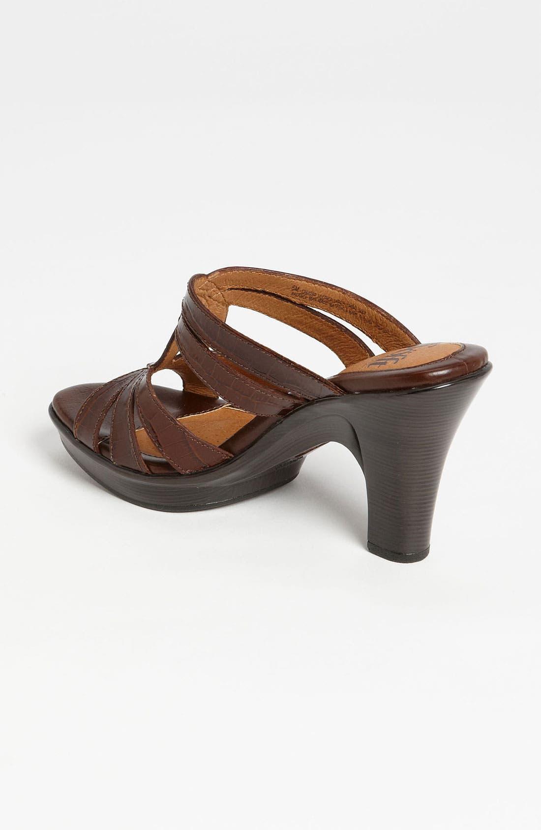 Alternate Image 2  - Söfft 'Pascale' Sandal