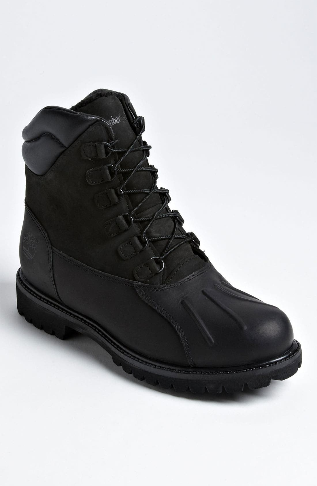 Alternate Image 1 Selected - Timberland 'Newmarket' Snow Boot