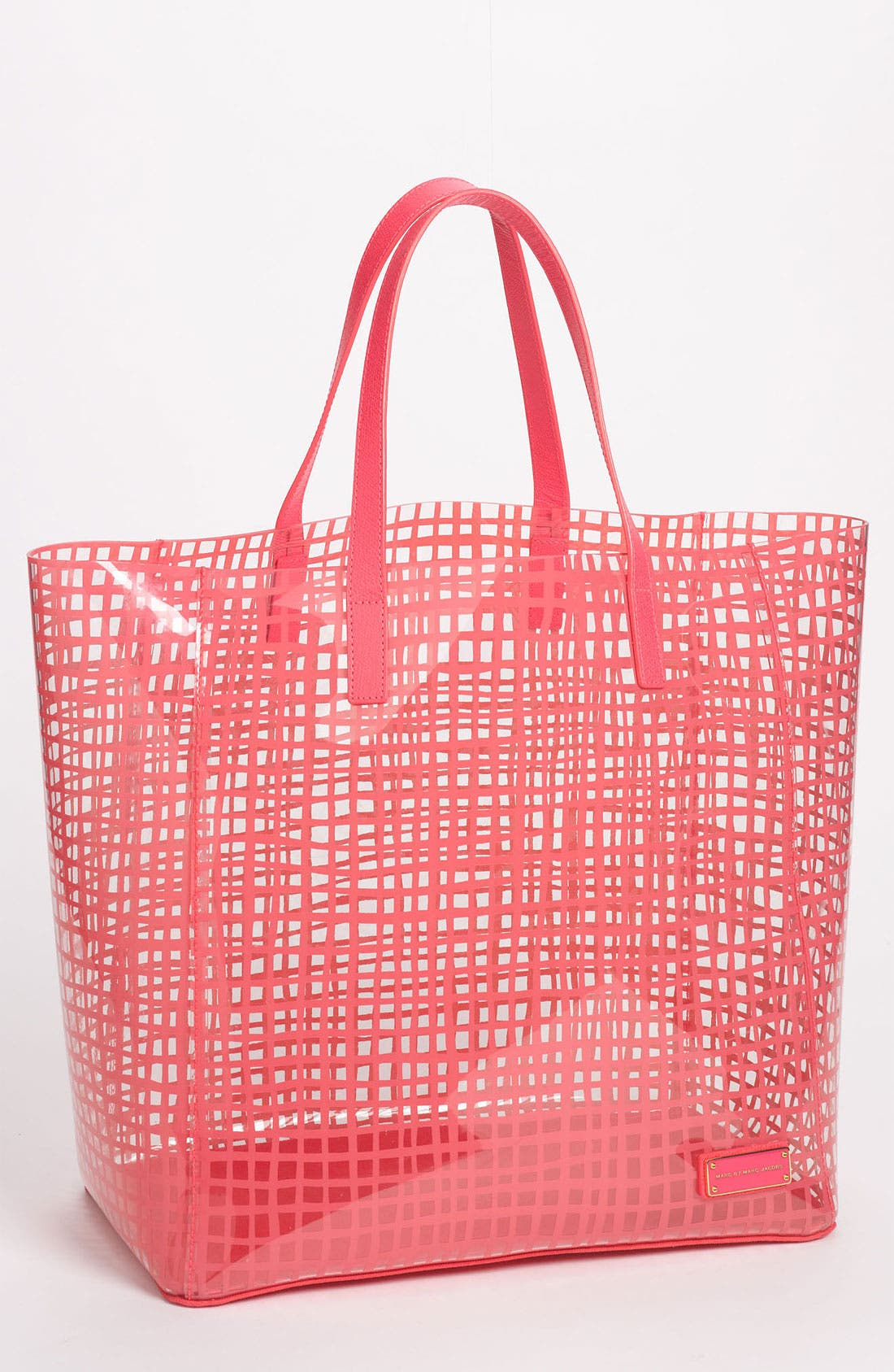 Main Image - MARC BY MARC JACOBS 'Checkmate' Tote