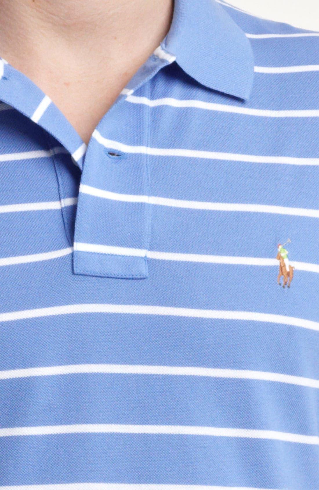 Alternate Image 3  - Polo Ralph Lauren Classic Fit Polo