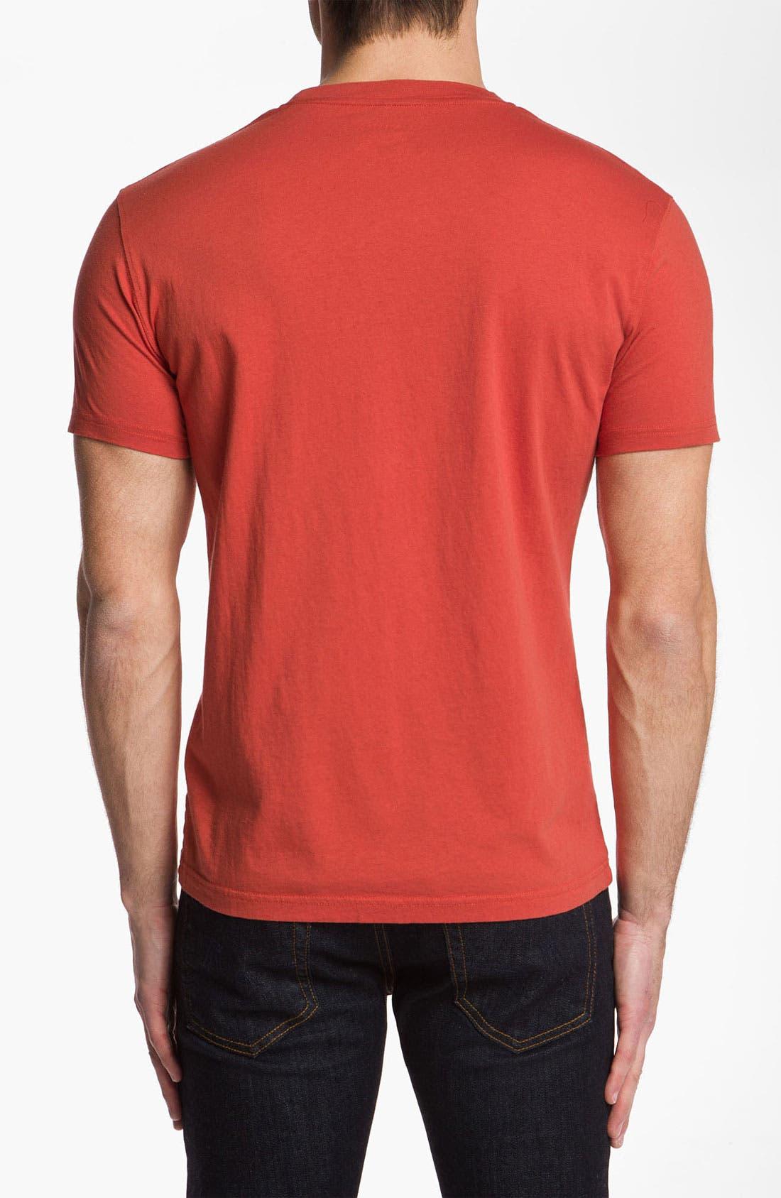 Alternate Image 2  - Sundek 'Ramon' T-Shirt (Online Only)