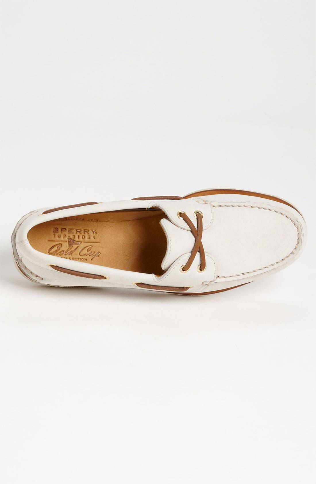 Alternate Image 3  - Sperry 'Authentic Original - Gold Cup' Boat Shoe