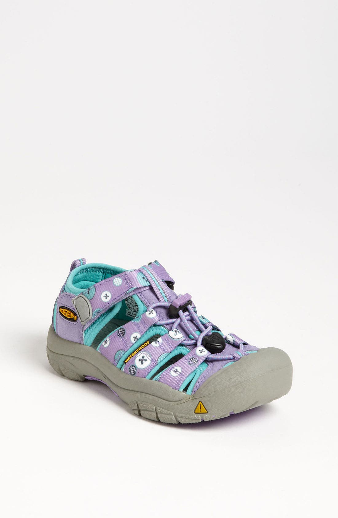 Alternate Image 1 Selected - Keen 'Newport H2' Sandal (Toddler & Little Kid)