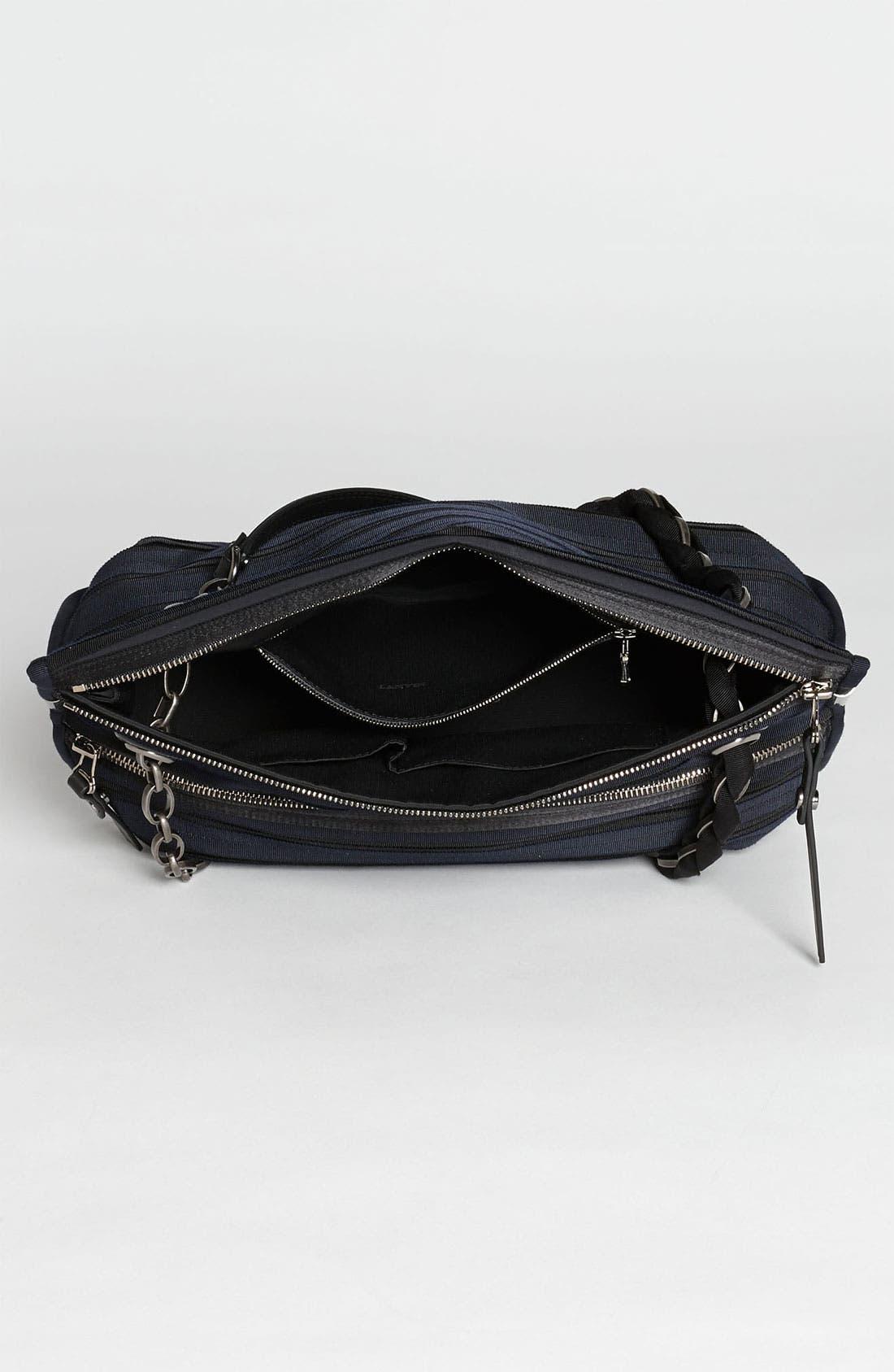 Alternate Image 3  - Lanvin 'Amalia' Shoulder Bag