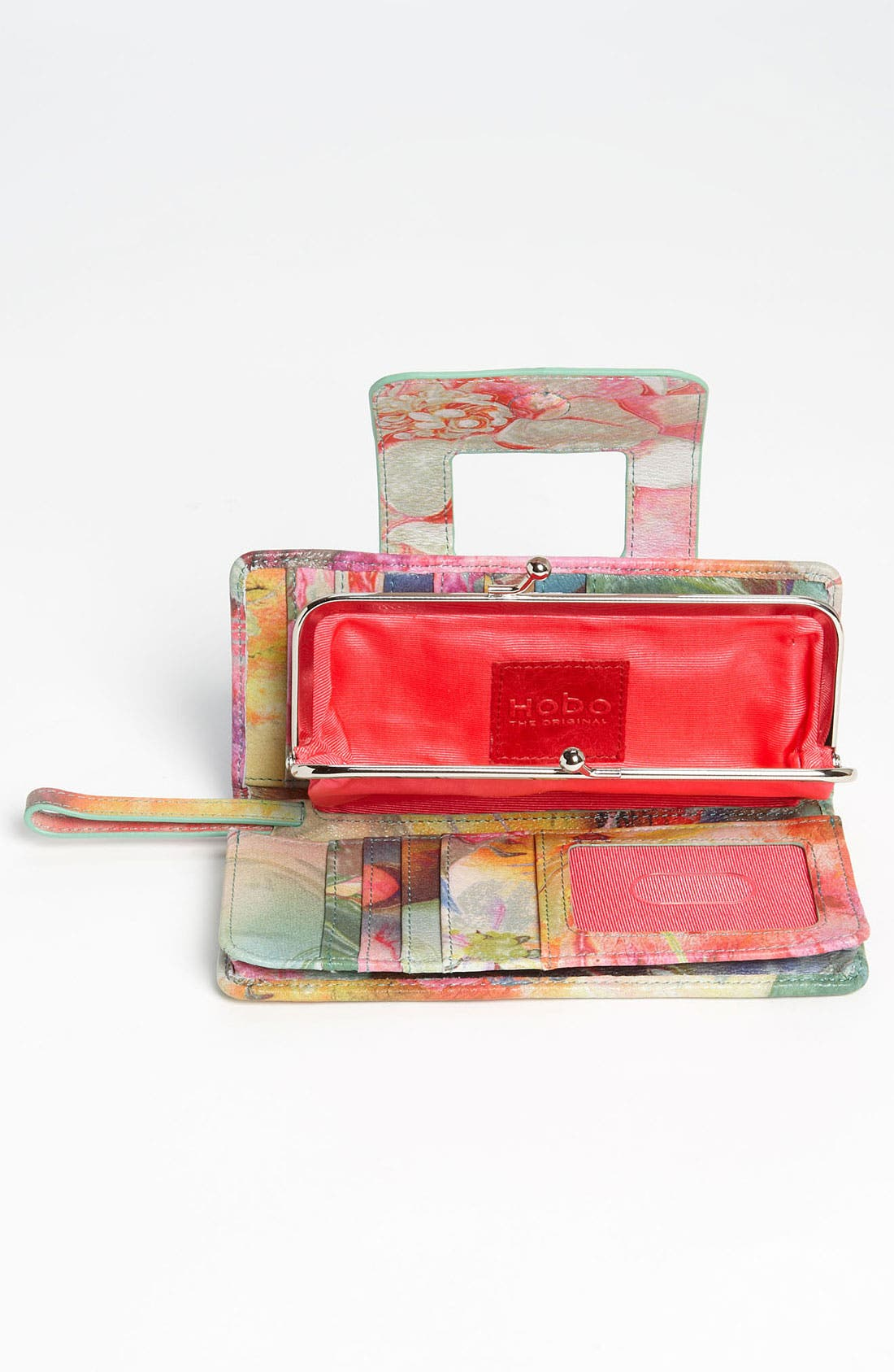 Alternate Image 3  - Hobo 'Nancy' Wallet