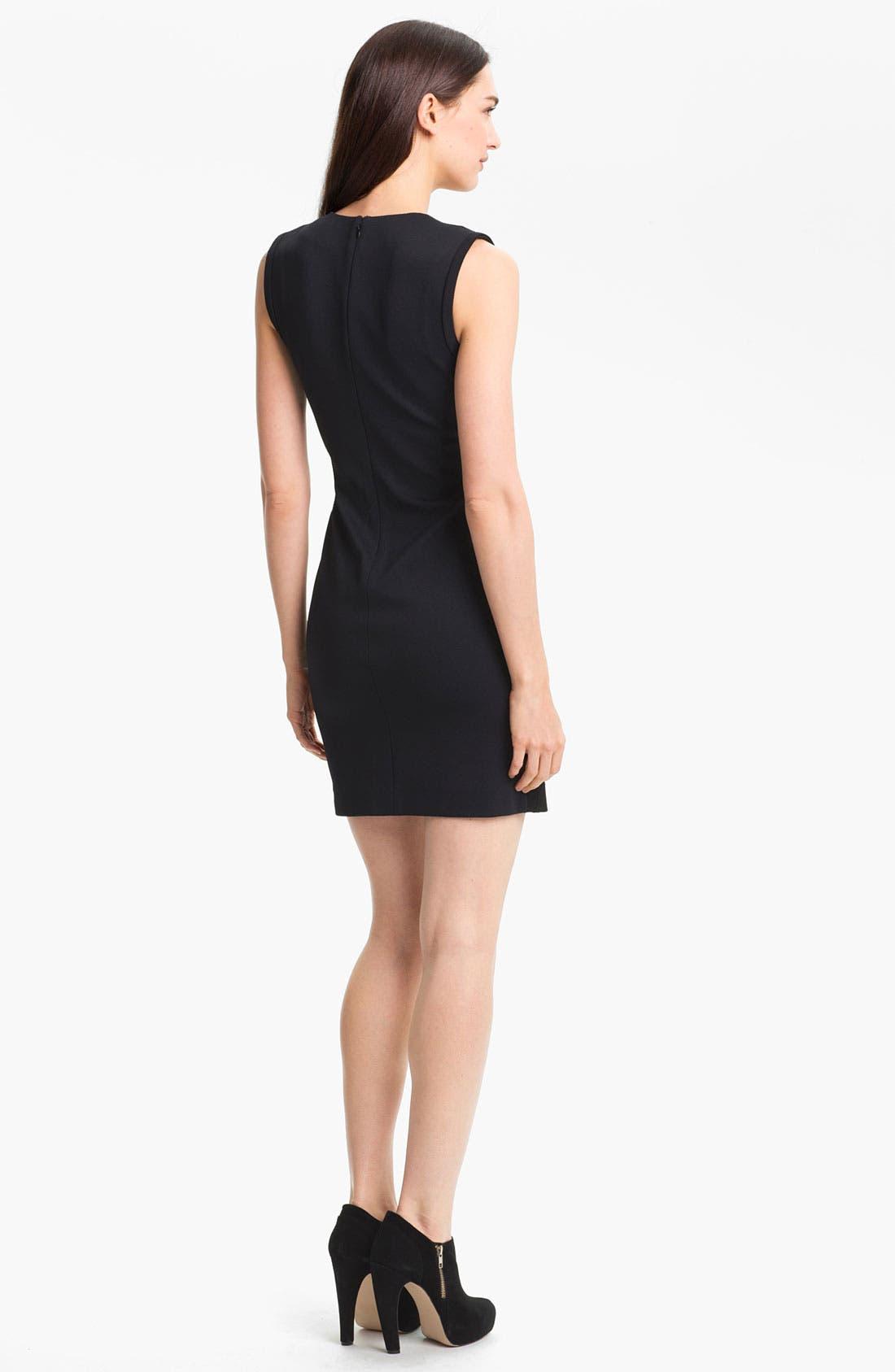 Alternate Image 2  - Diane von Furstenberg 'Carmelle' Shift Dress