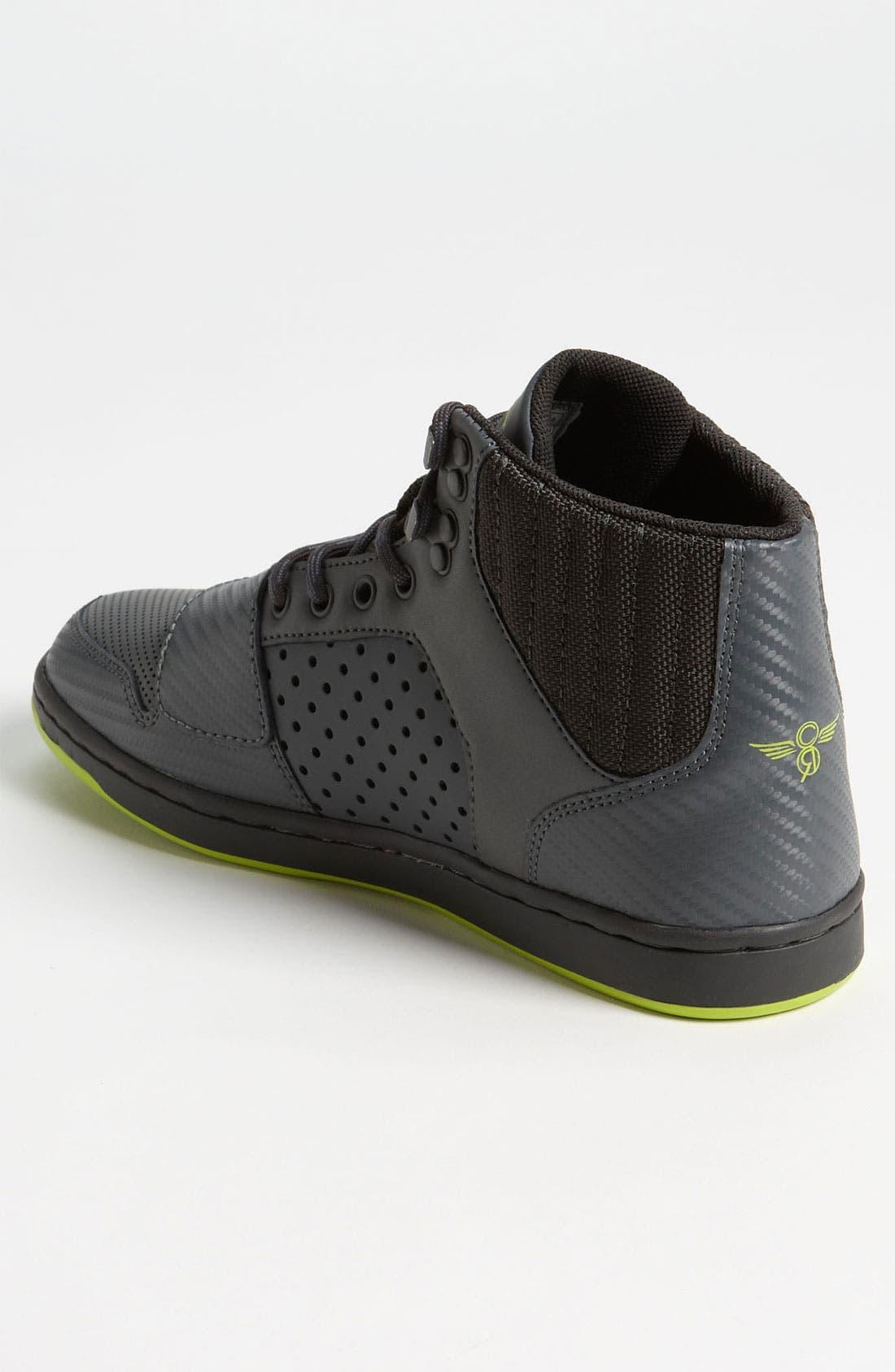 Alternate Image 2  - Creative Recreation 'Cesario' High Top Sneaker (Men)